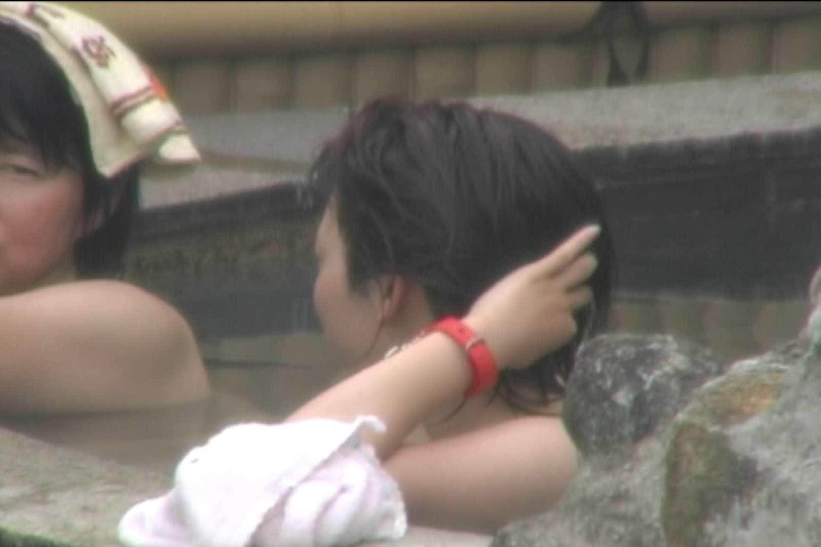 Aquaな露天風呂Vol.122 HなOL   0  107pic 93
