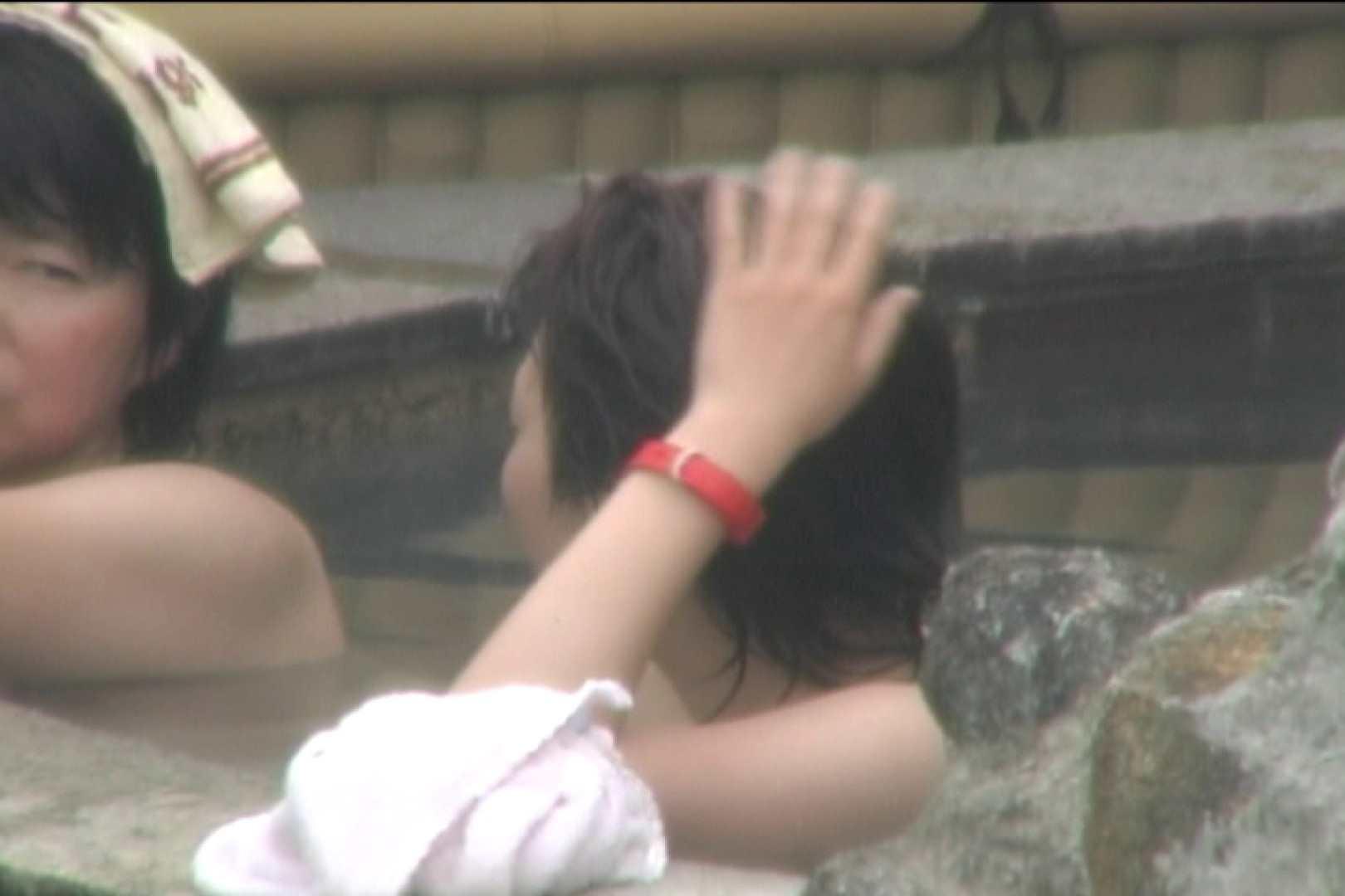 Aquaな露天風呂Vol.122 露天 おめこ無修正動画無料 107pic 95