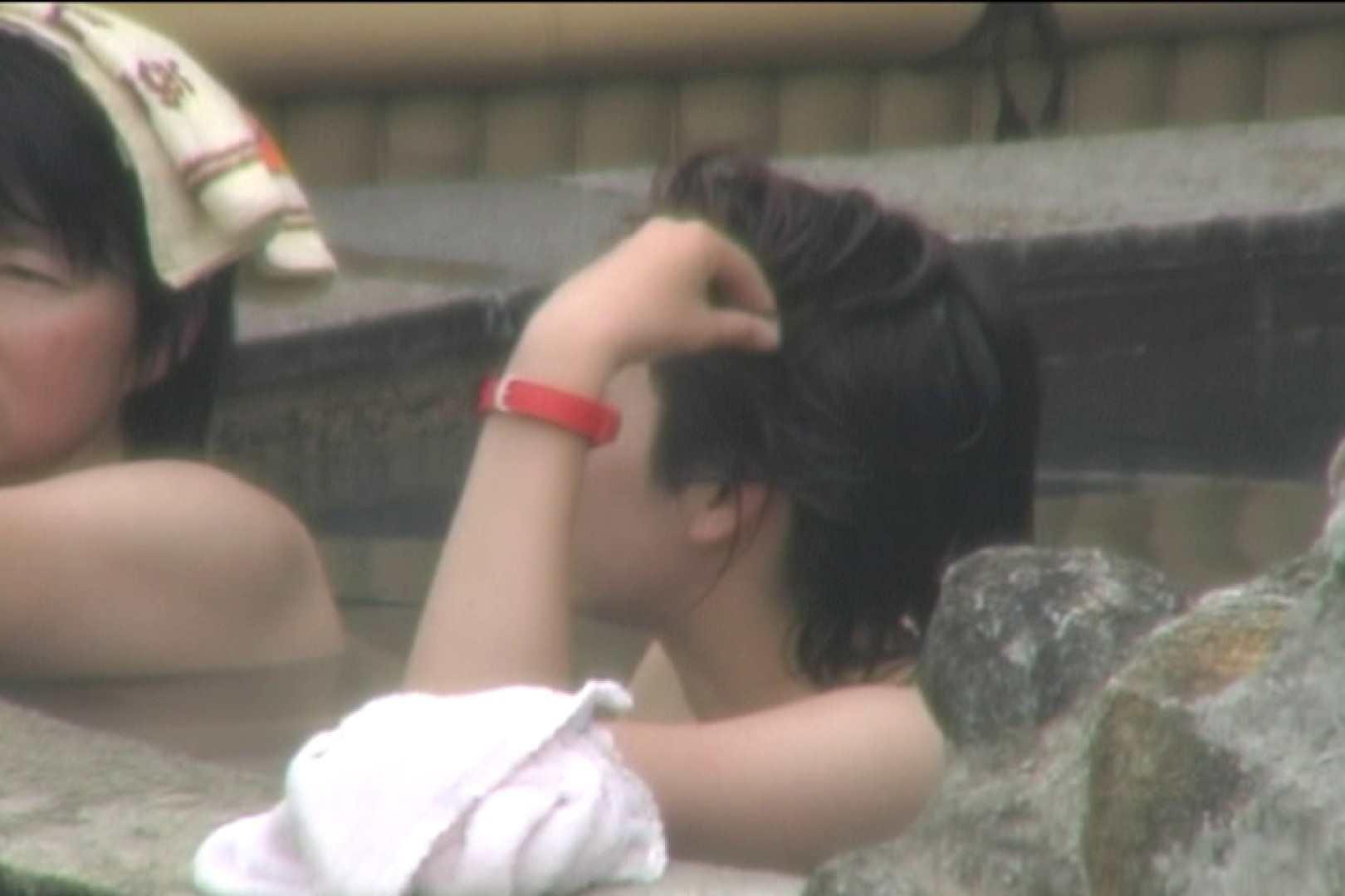 Aquaな露天風呂Vol.122 HなOL   0  107pic 97