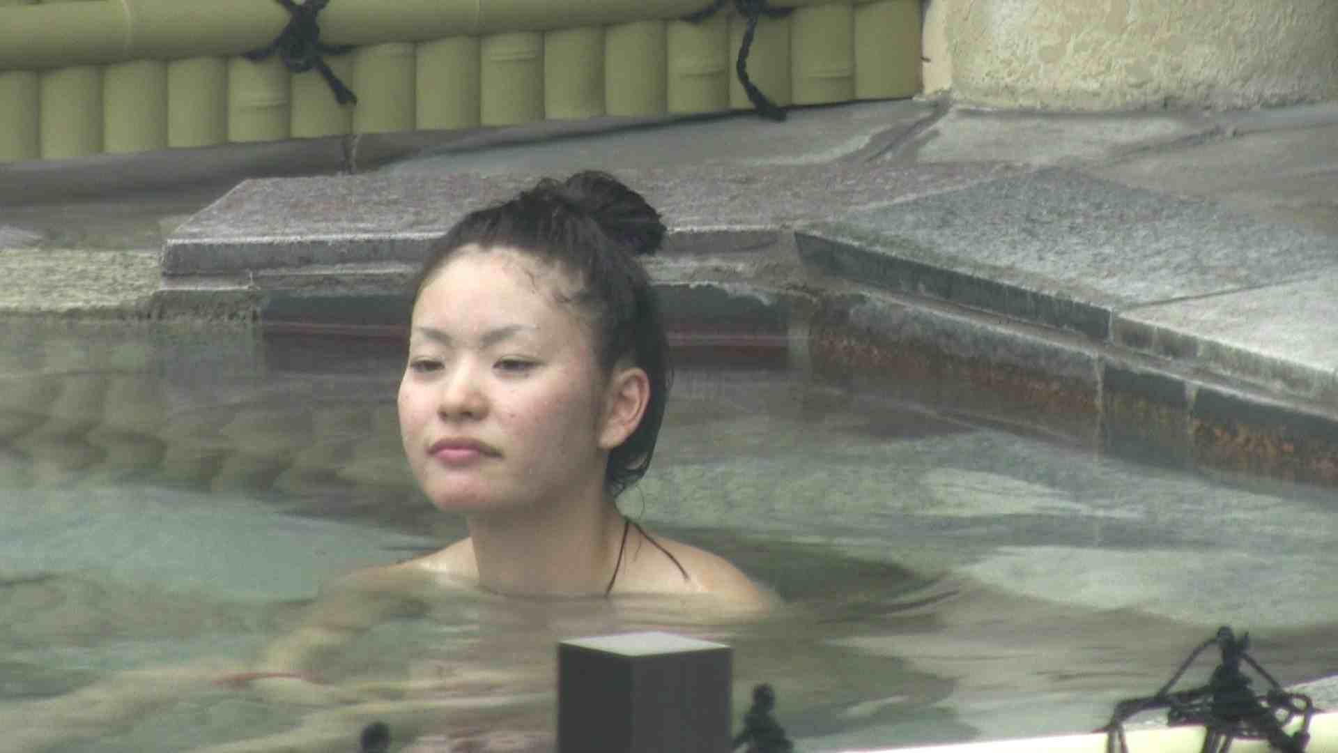 Aquaな露天風呂Vol.137 0  92pic 4