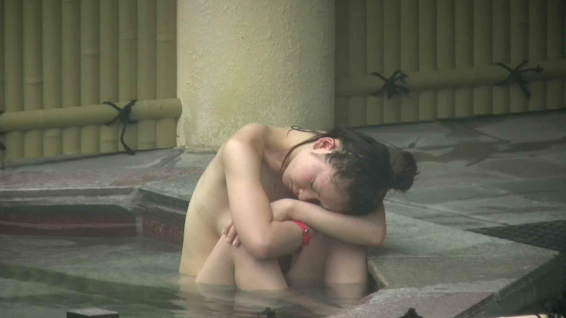 Aquaな露天風呂Vol.137 HなOL ヌード画像 92pic 14