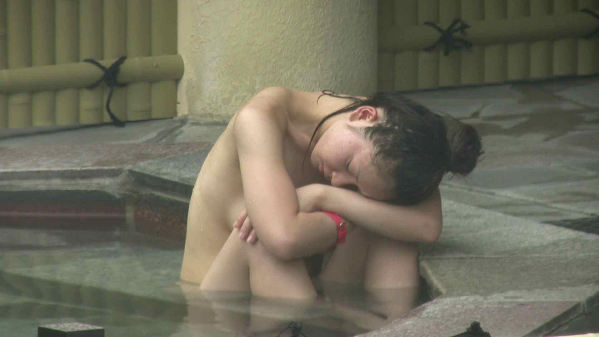 Aquaな露天風呂Vol.137 エッチな盗撮 オメコ無修正動画無料 92pic 15