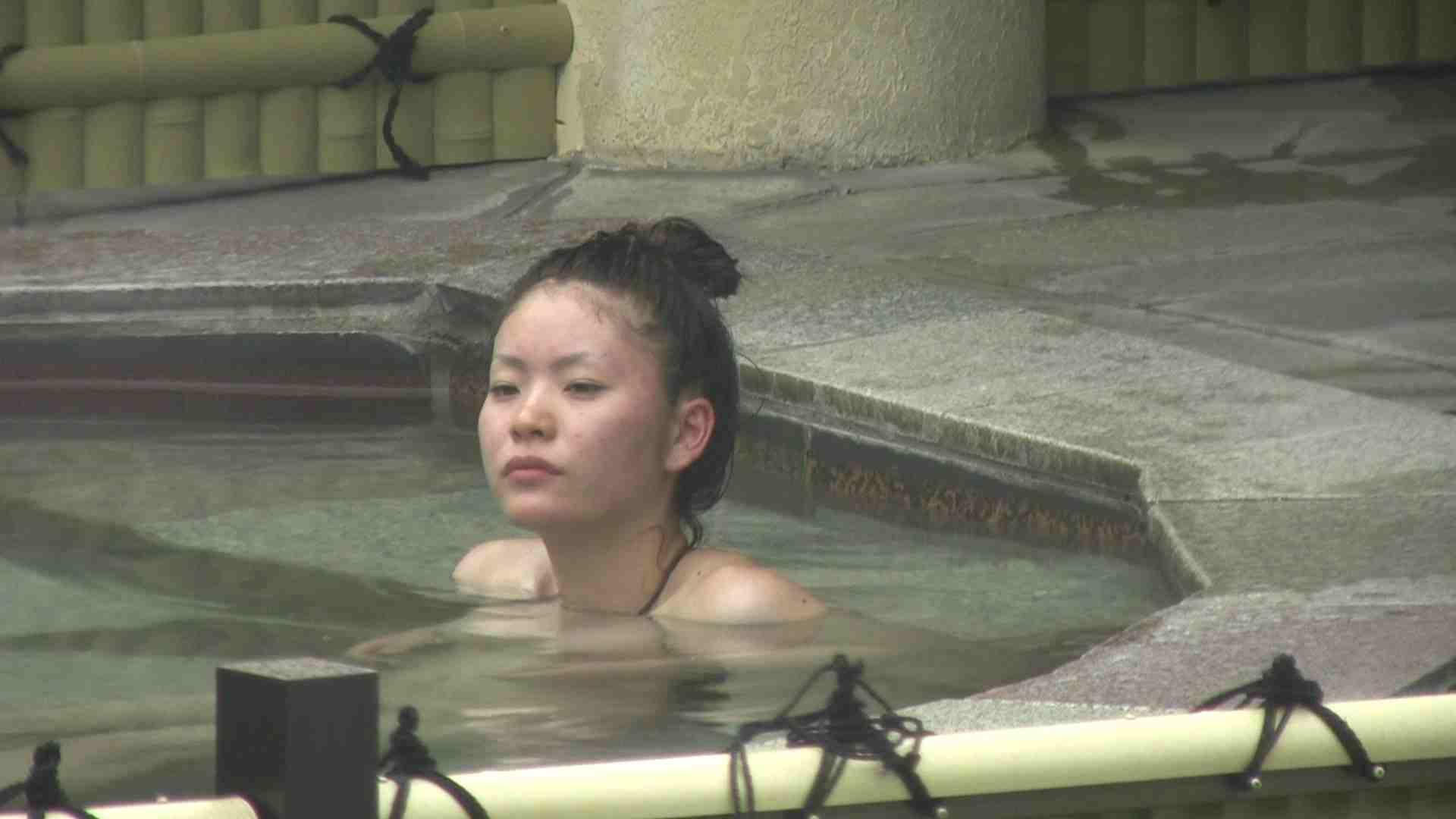 Aquaな露天風呂Vol.137 0   露天  92pic 17