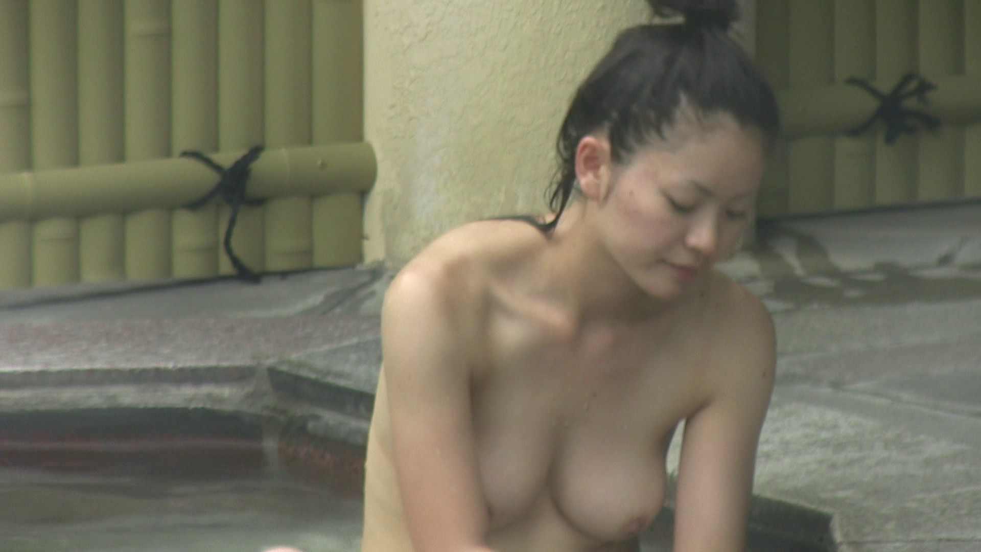 Aquaな露天風呂Vol.137 HなOL ヌード画像 92pic 46