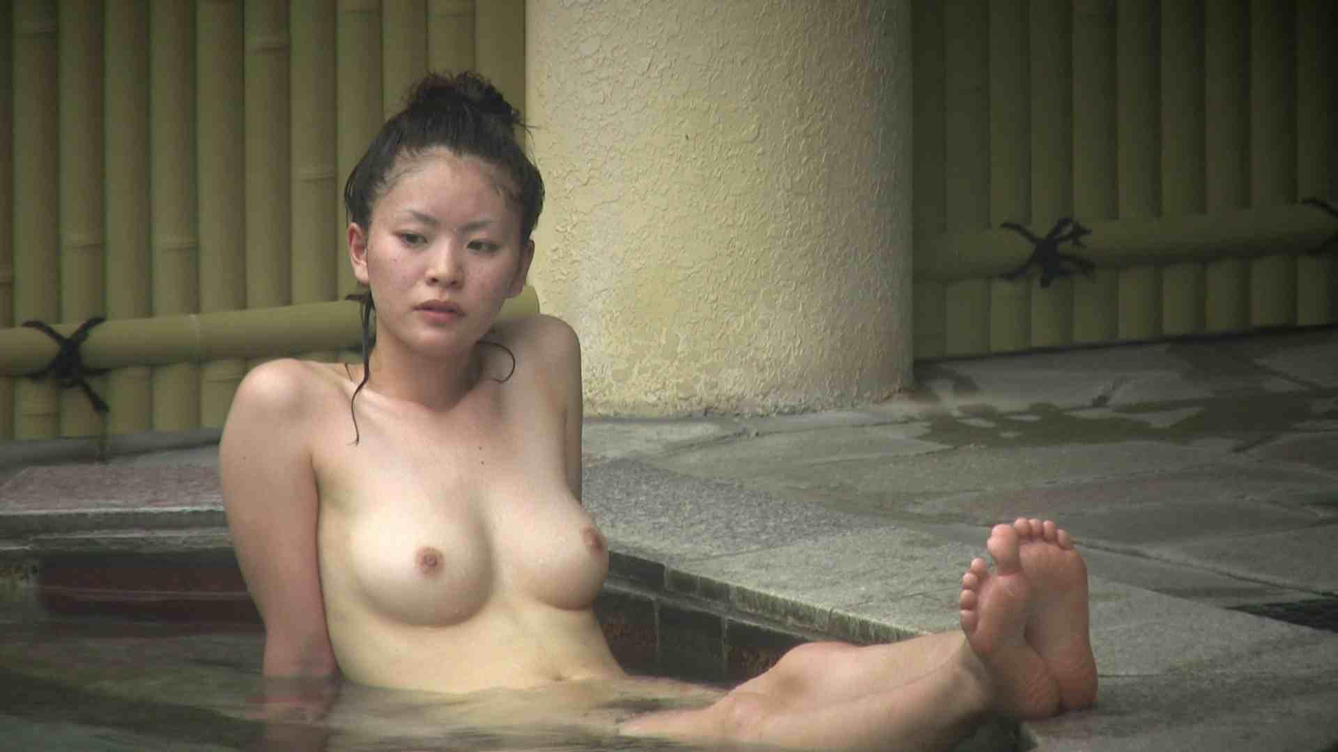 Aquaな露天風呂Vol.137 HなOL ヌード画像 92pic 82