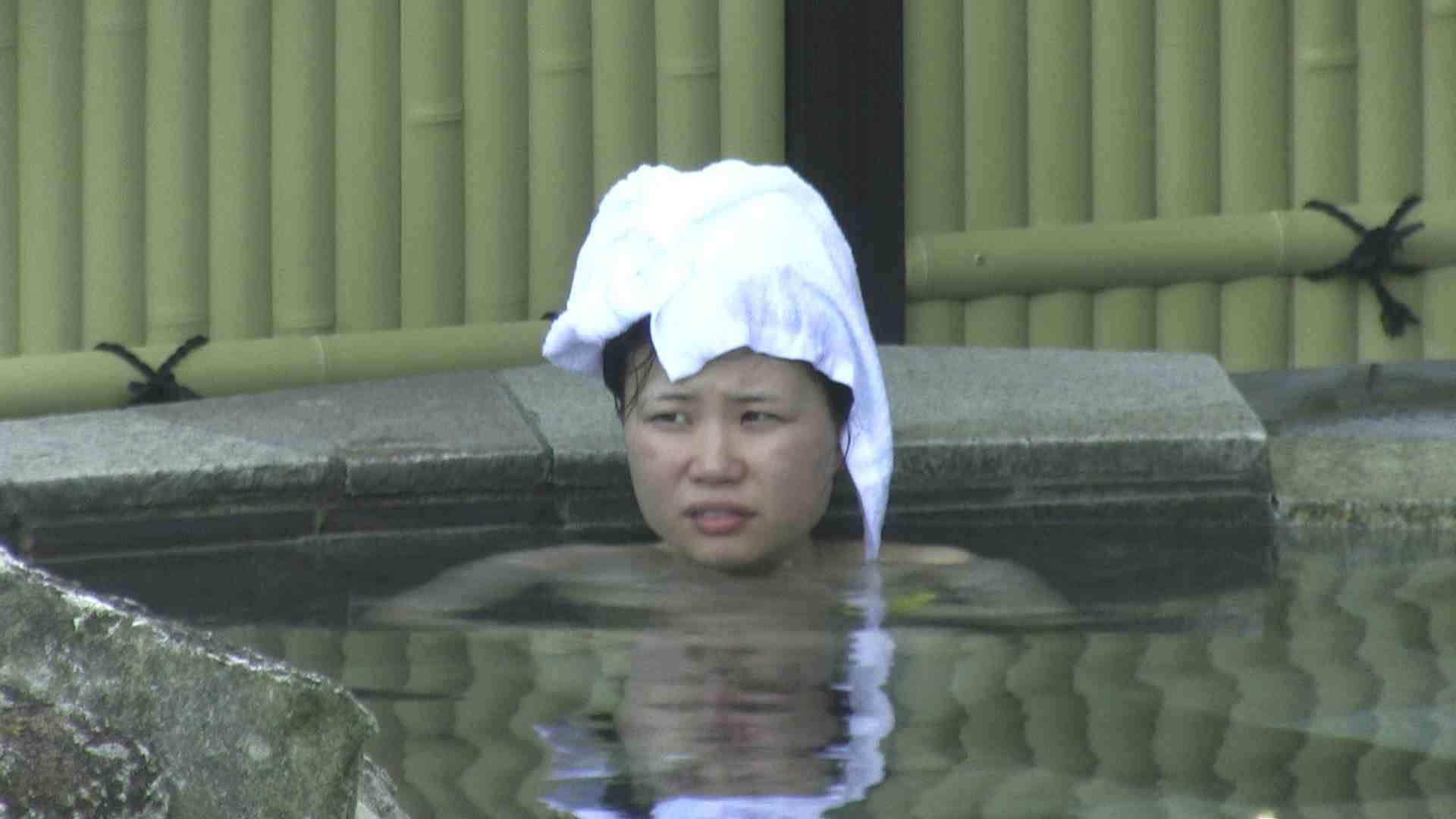 Aquaな露天風呂Vol.183 HなOL 盗撮動画紹介 106pic 17