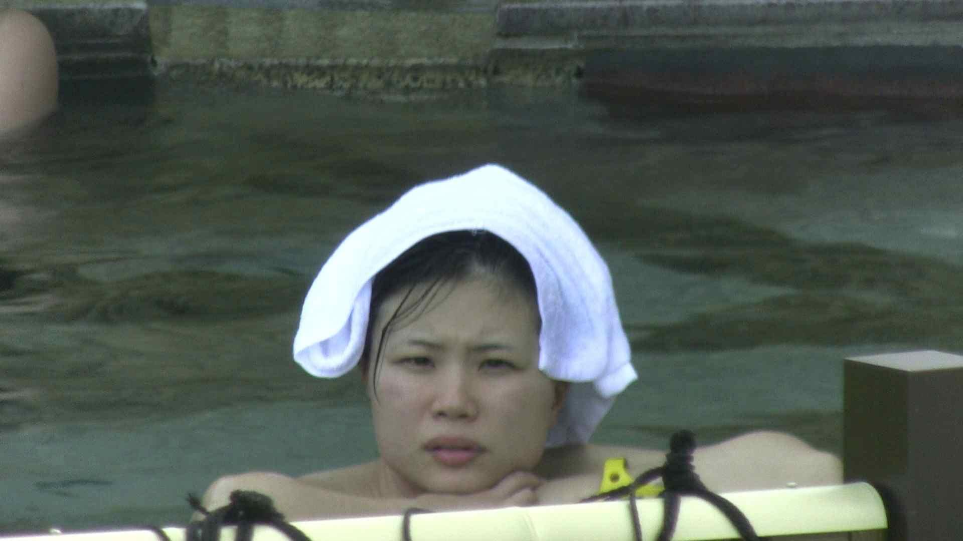 Aquaな露天風呂Vol.183 露天 濡れ場動画紹介 106pic 39
