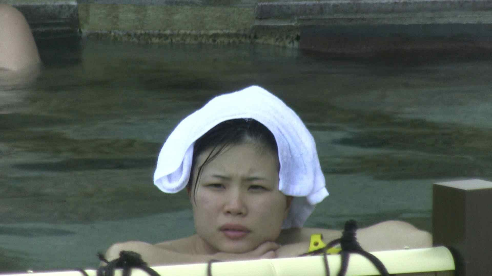 Aquaな露天風呂Vol.183 エッチな盗撮 ワレメ無修正動画無料 106pic 43
