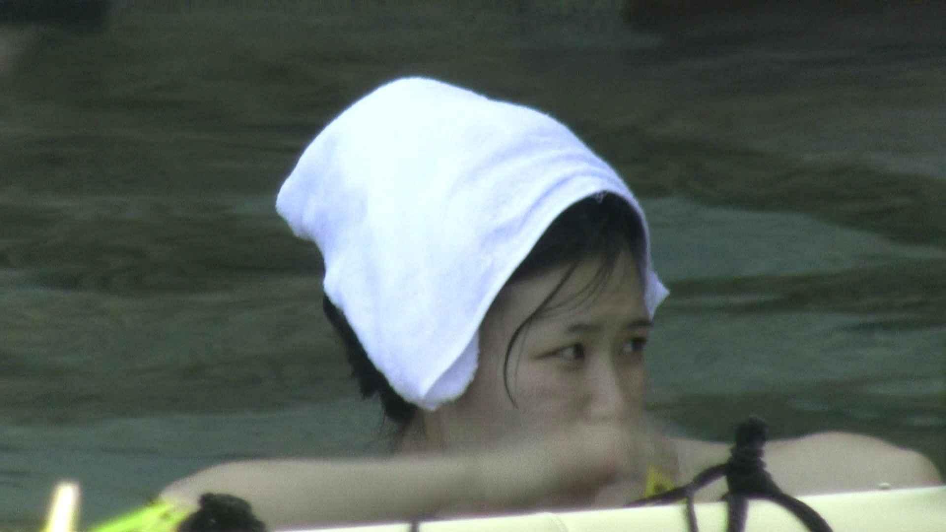 Aquaな露天風呂Vol.183 露天 濡れ場動画紹介 106pic 49