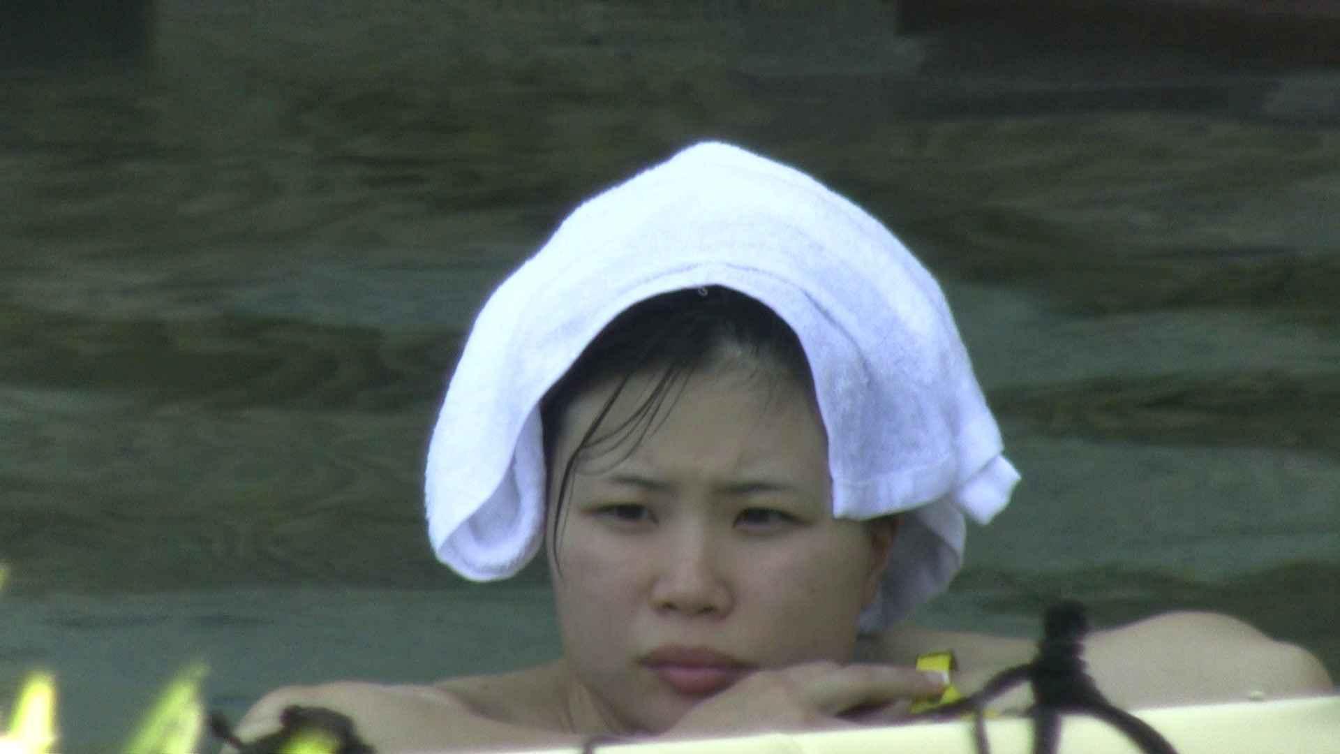 Aquaな露天風呂Vol.183 露天 濡れ場動画紹介 106pic 54