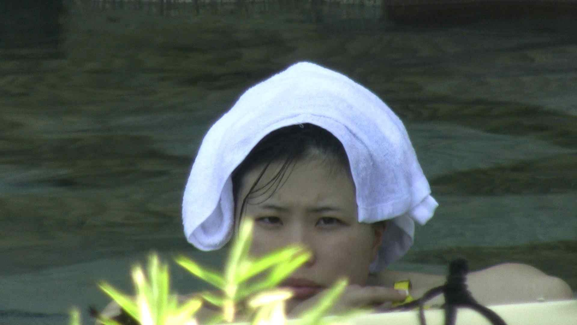 Aquaな露天風呂Vol.183 0  106pic 55