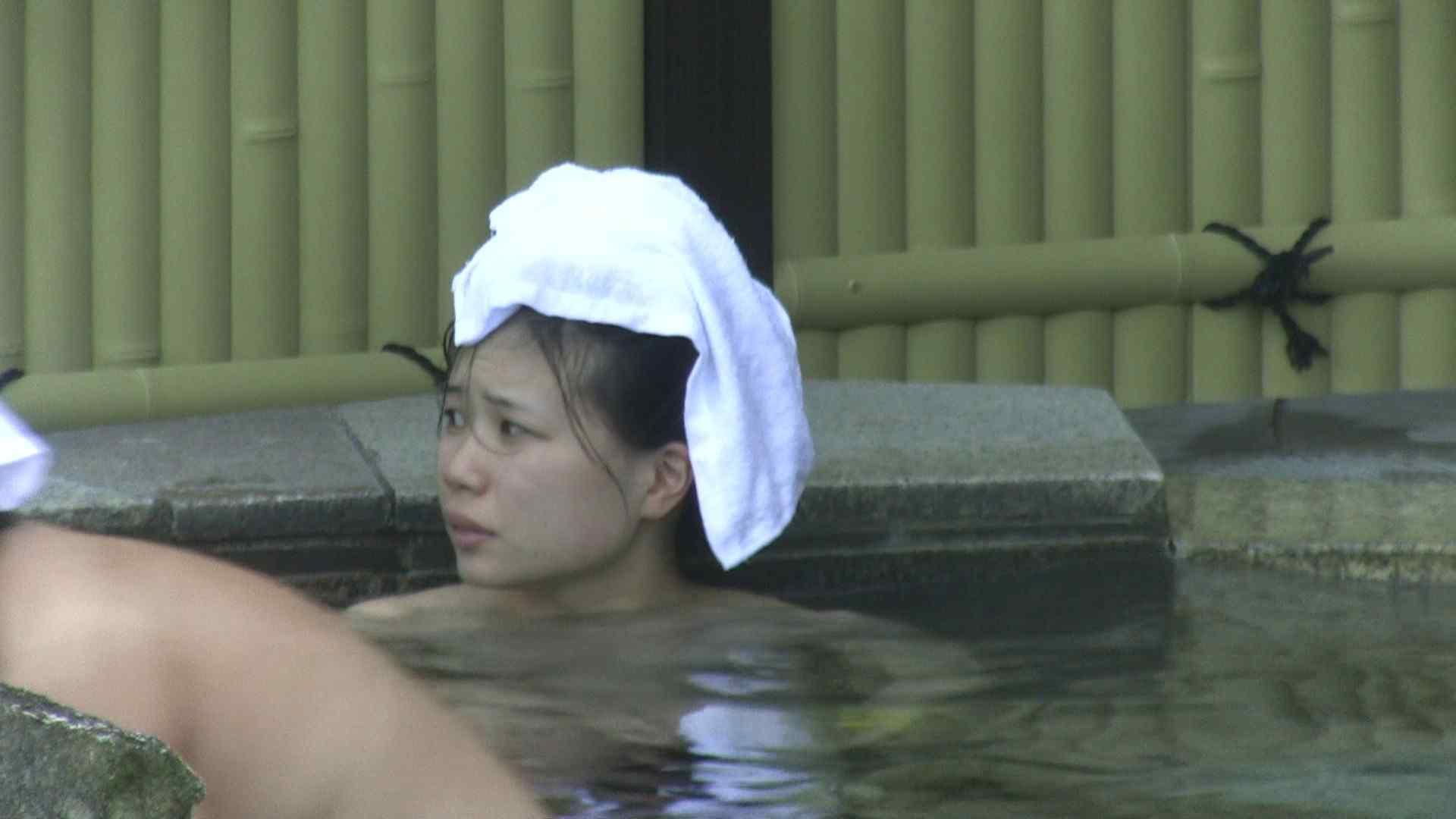 Aquaな露天風呂Vol.183 エッチな盗撮 ワレメ無修正動画無料 106pic 68