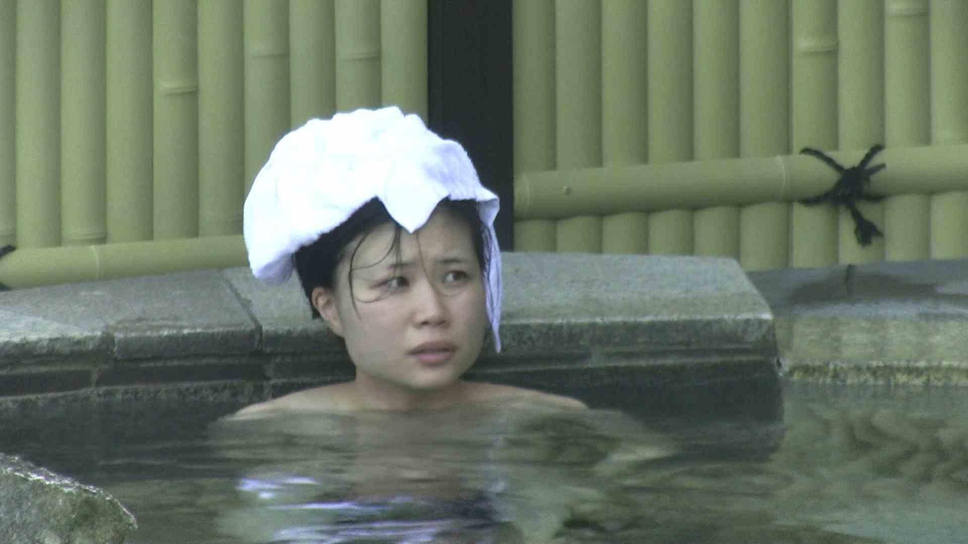 Aquaな露天風呂Vol.183 露天 濡れ場動画紹介 106pic 69