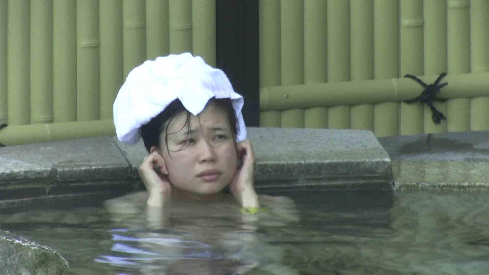 Aquaな露天風呂Vol.183 0   0  106pic 71