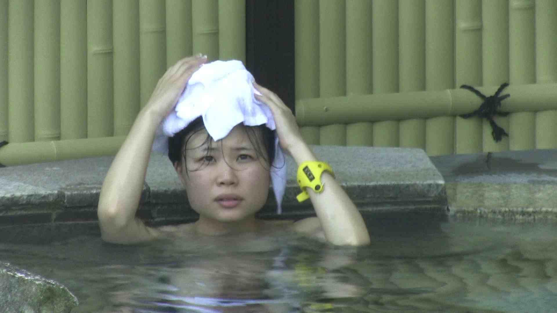 Aquaな露天風呂Vol.183 HなOL 盗撮動画紹介 106pic 72