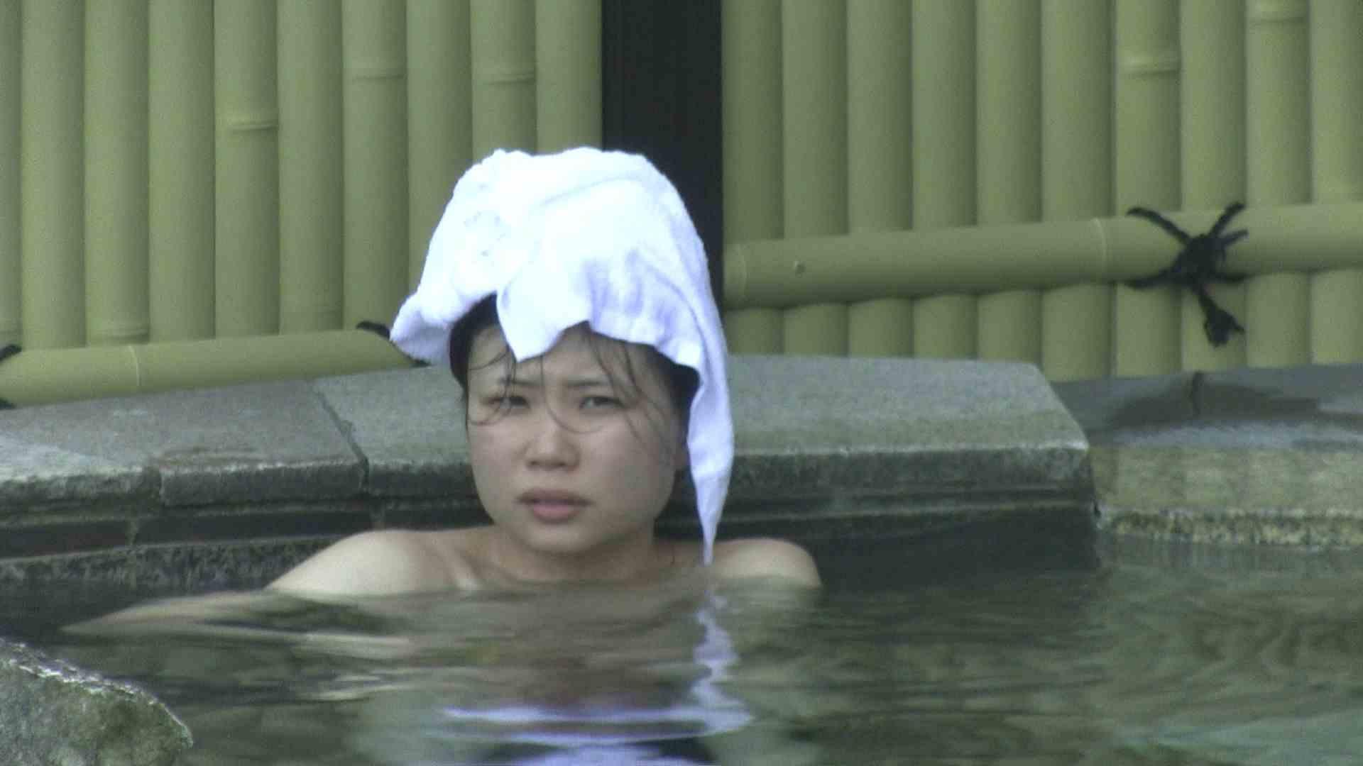 Aquaな露天風呂Vol.183 0  106pic 75