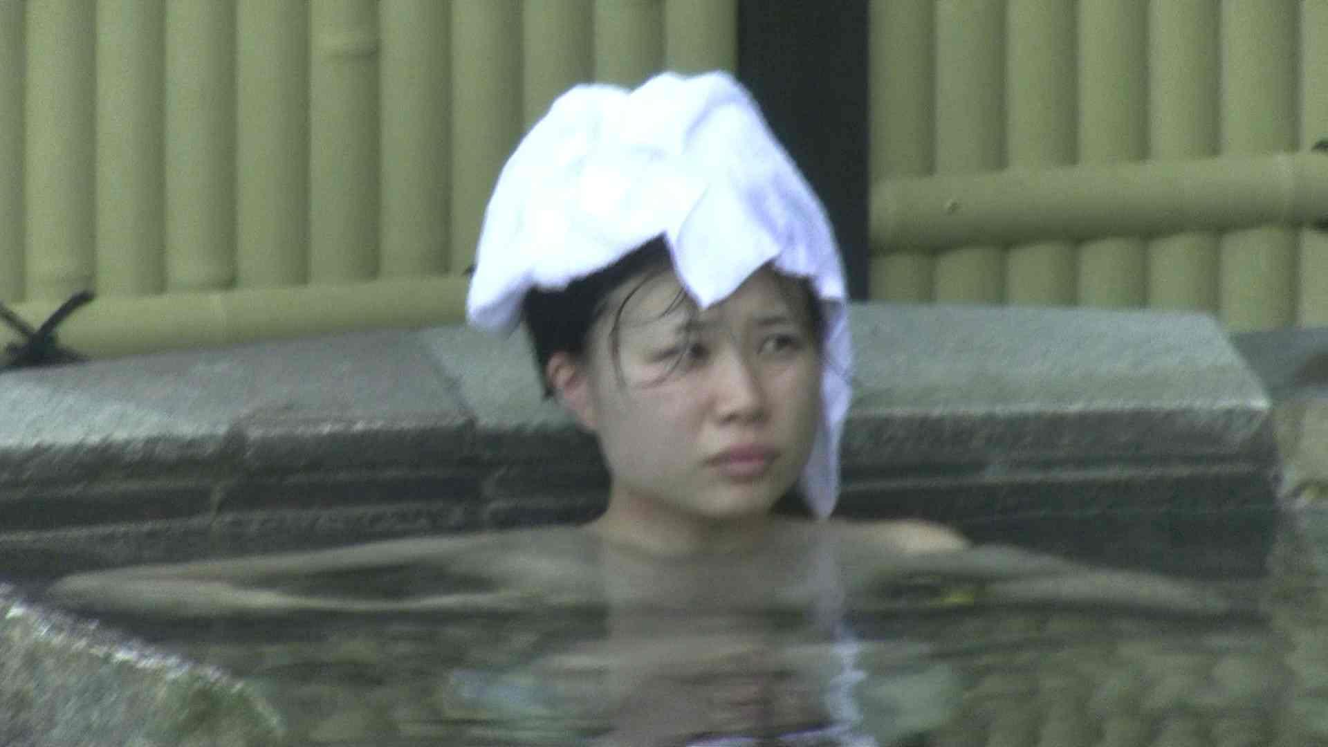 Aquaな露天風呂Vol.183 0   0  106pic 76