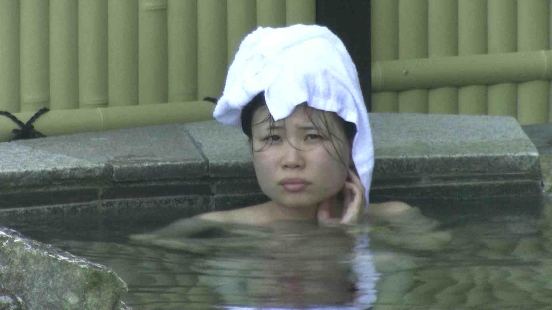 Aquaな露天風呂Vol.183 0   0  106pic 81