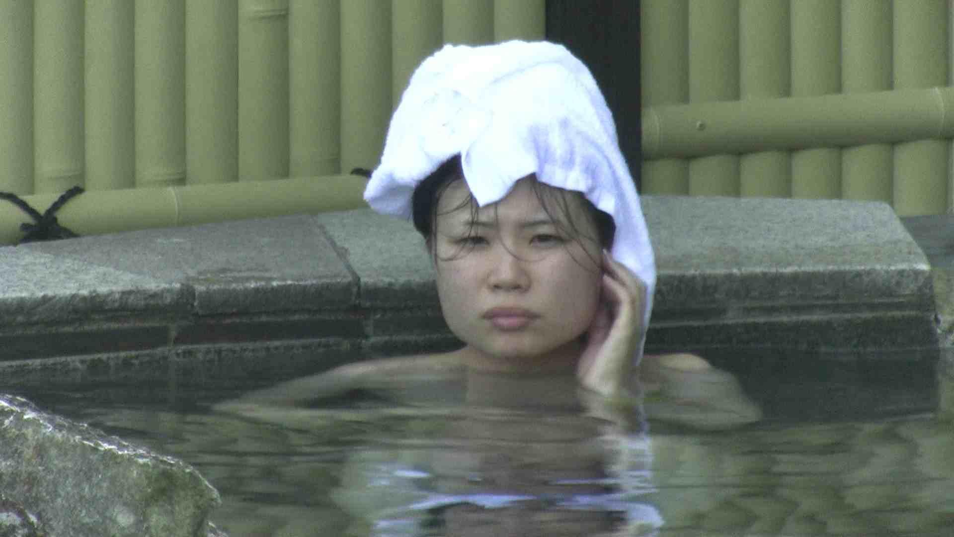 Aquaな露天風呂Vol.183 HなOL 盗撮動画紹介 106pic 82