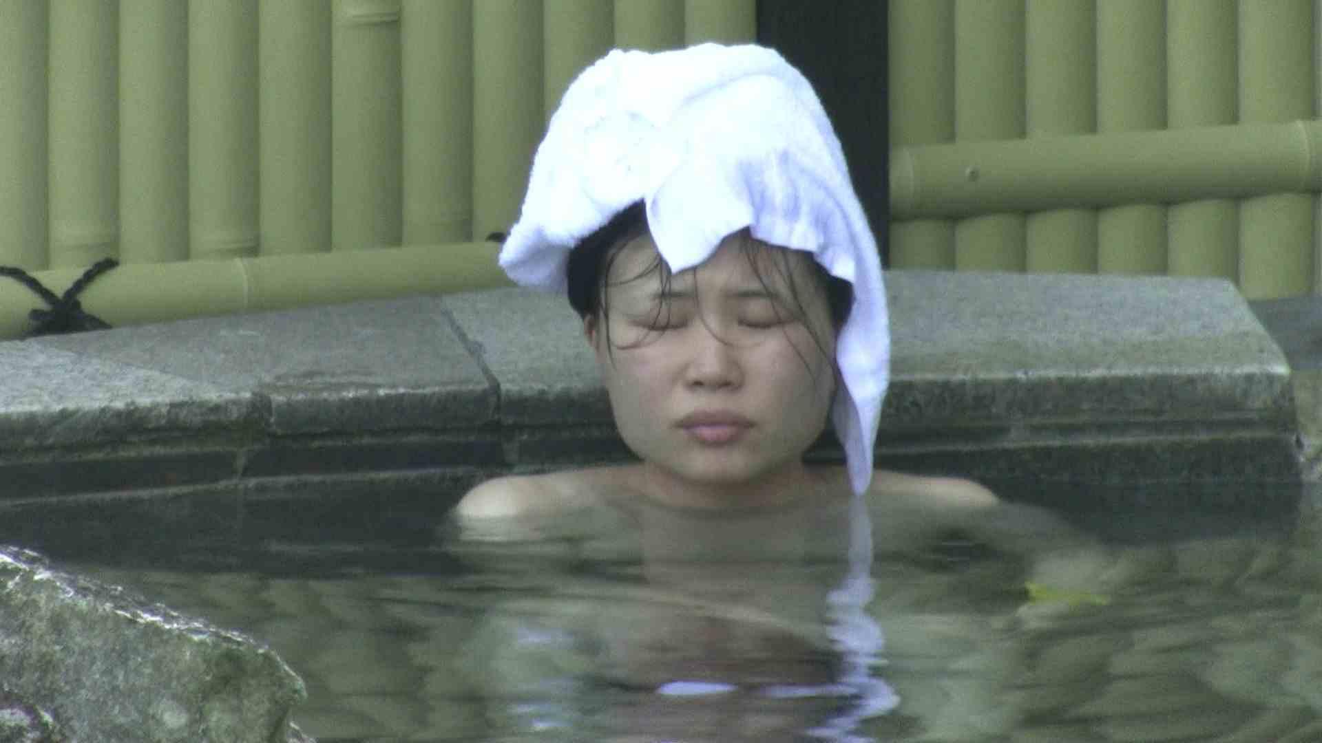 Aquaな露天風呂Vol.183 露天 濡れ場動画紹介 106pic 84