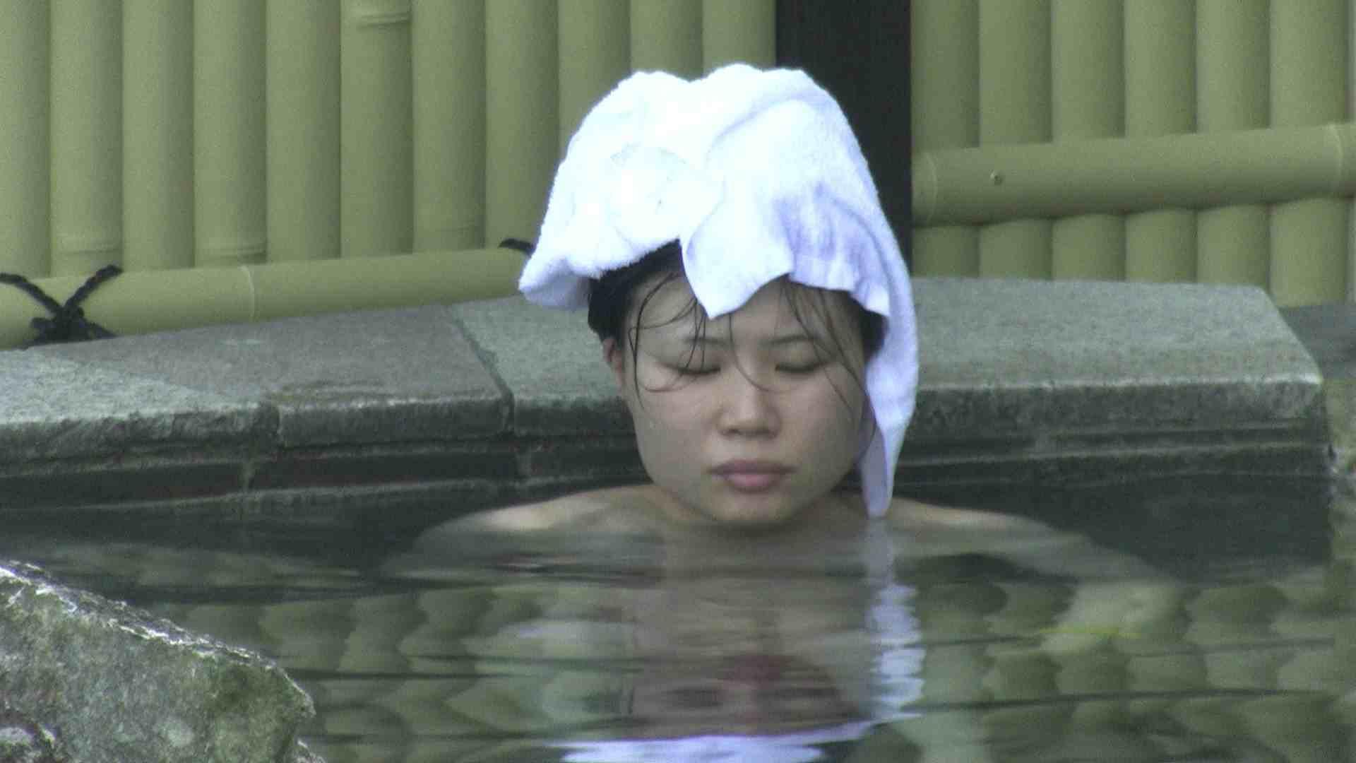 Aquaな露天風呂Vol.183 エッチな盗撮 ワレメ無修正動画無料 106pic 88