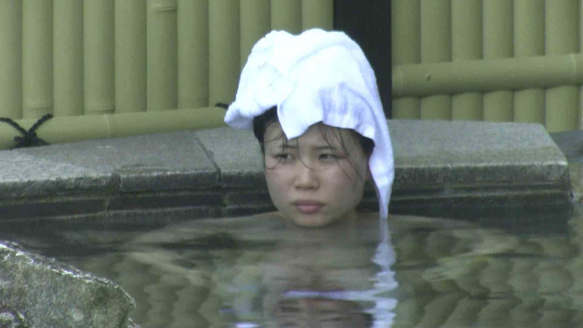 Aquaな露天風呂Vol.183 0  106pic 90