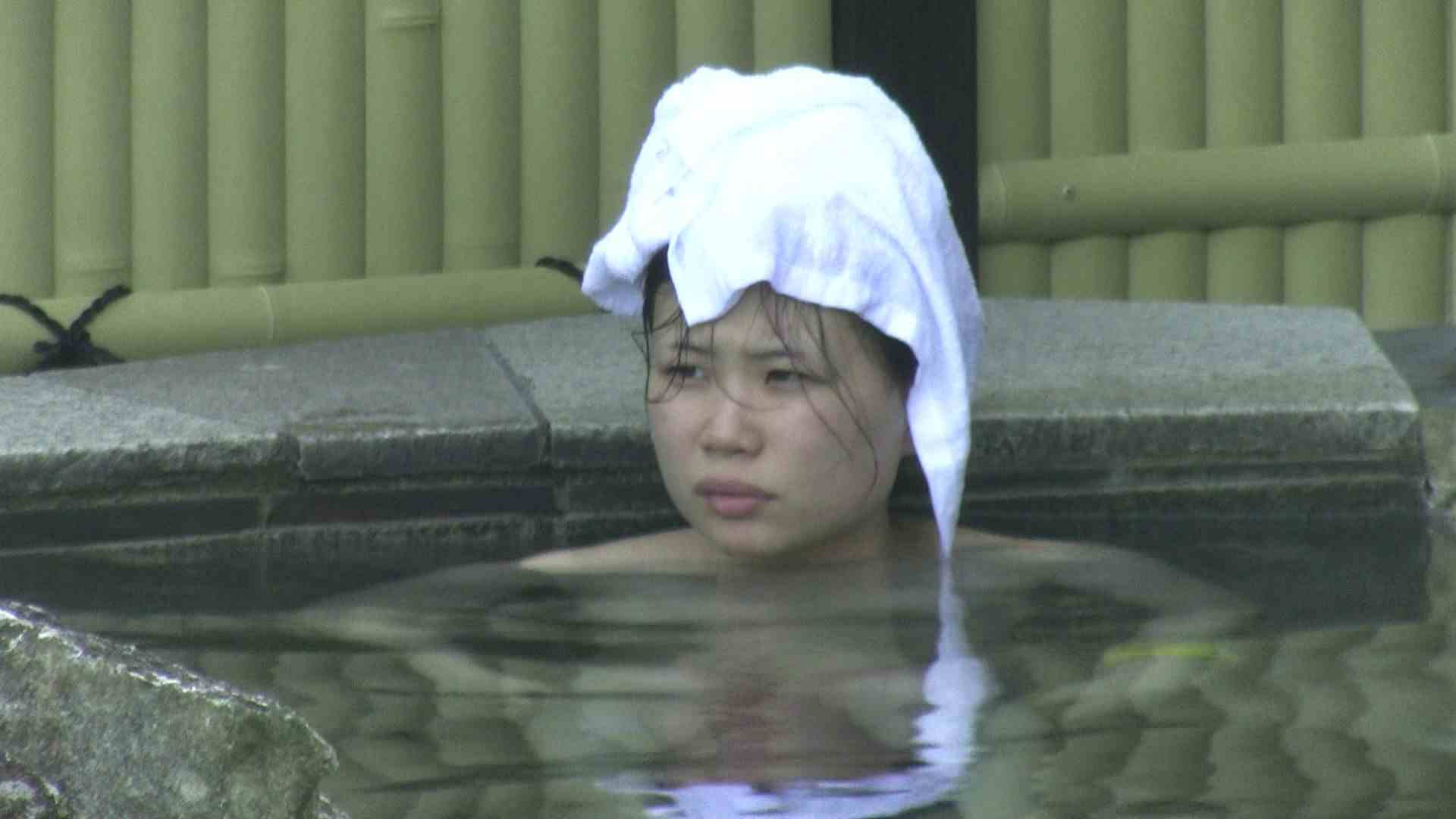 Aquaな露天風呂Vol.183 エッチな盗撮 ワレメ無修正動画無料 106pic 93