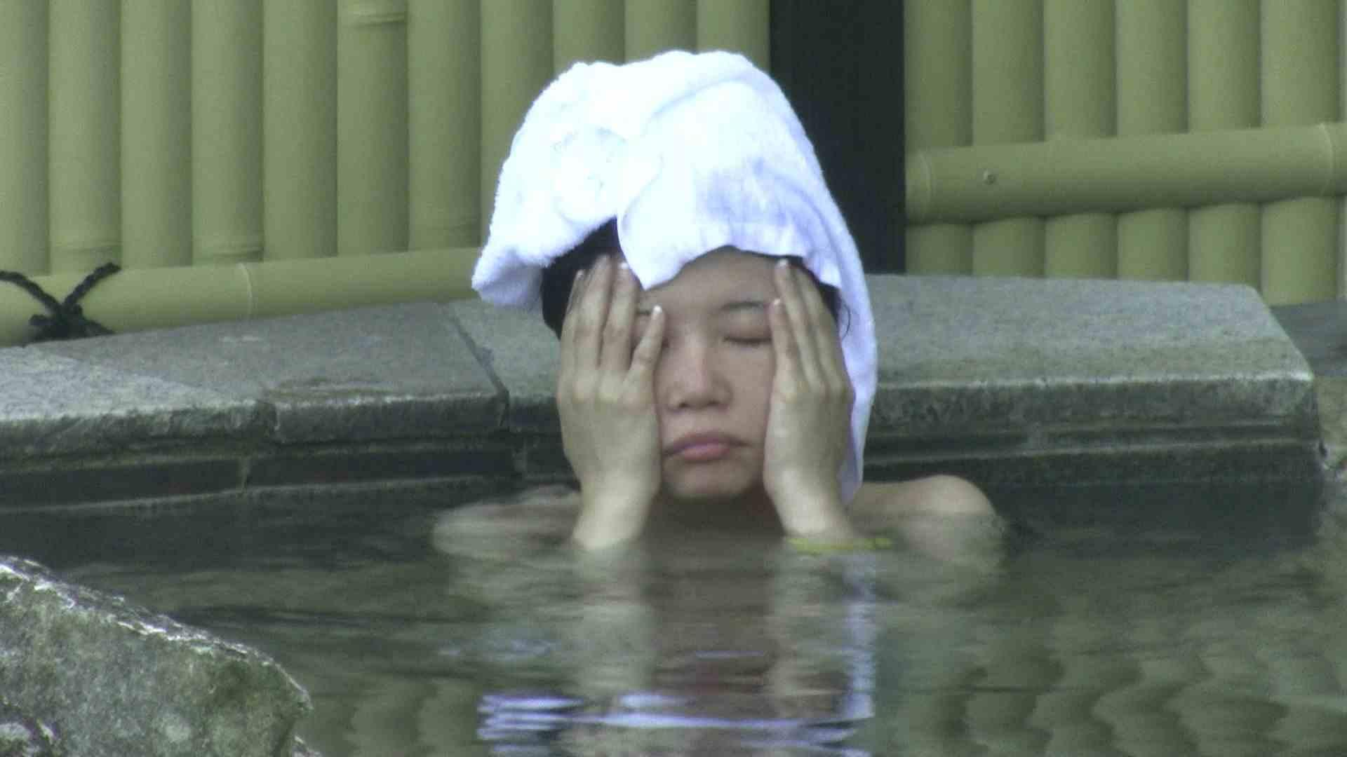 Aquaな露天風呂Vol.183 0   0  106pic 96