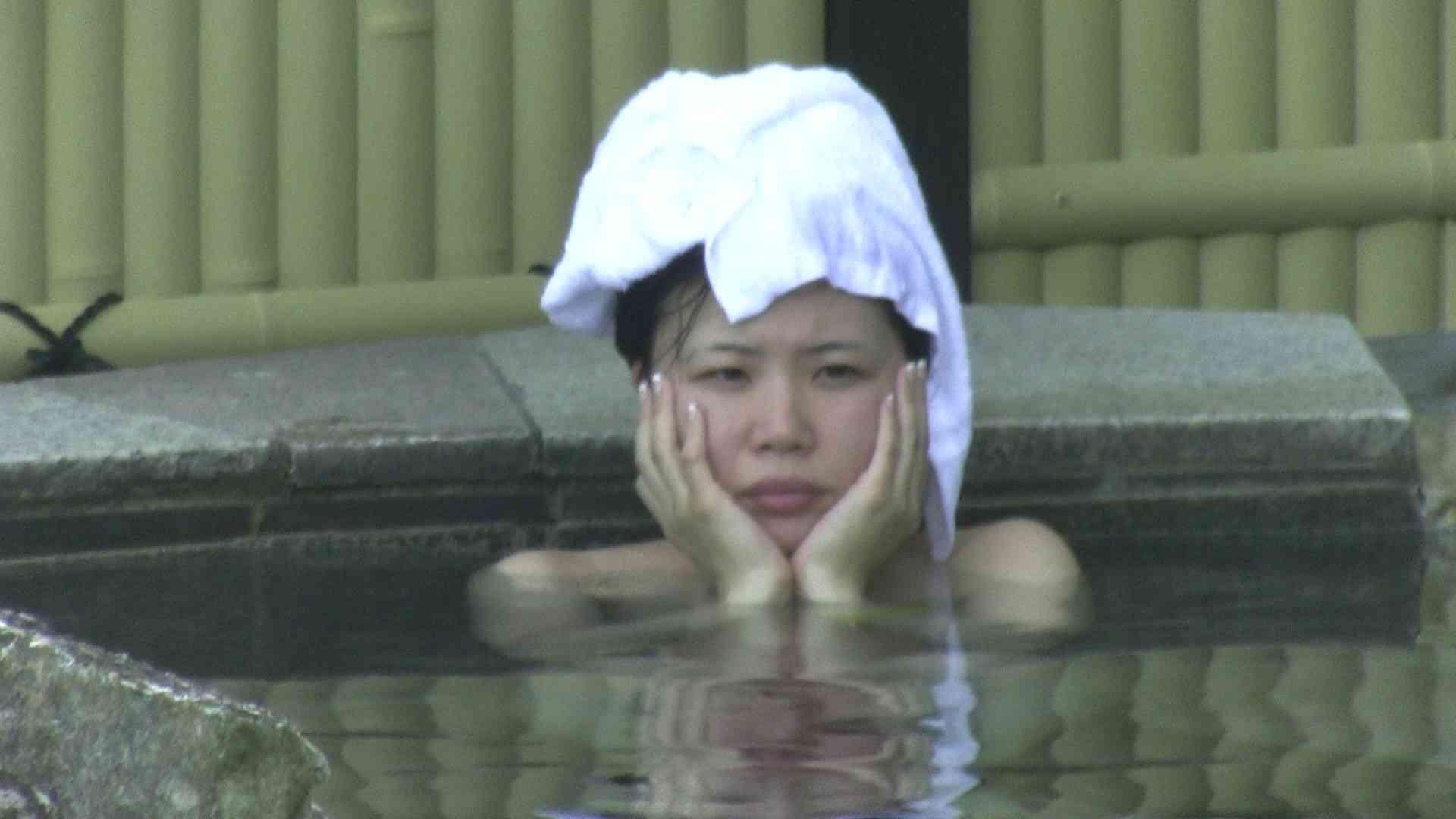 Aquaな露天風呂Vol.183 0  106pic 100