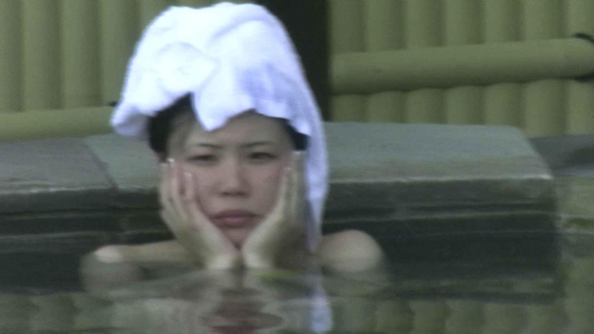 Aquaな露天風呂Vol.183 0   0  106pic 101