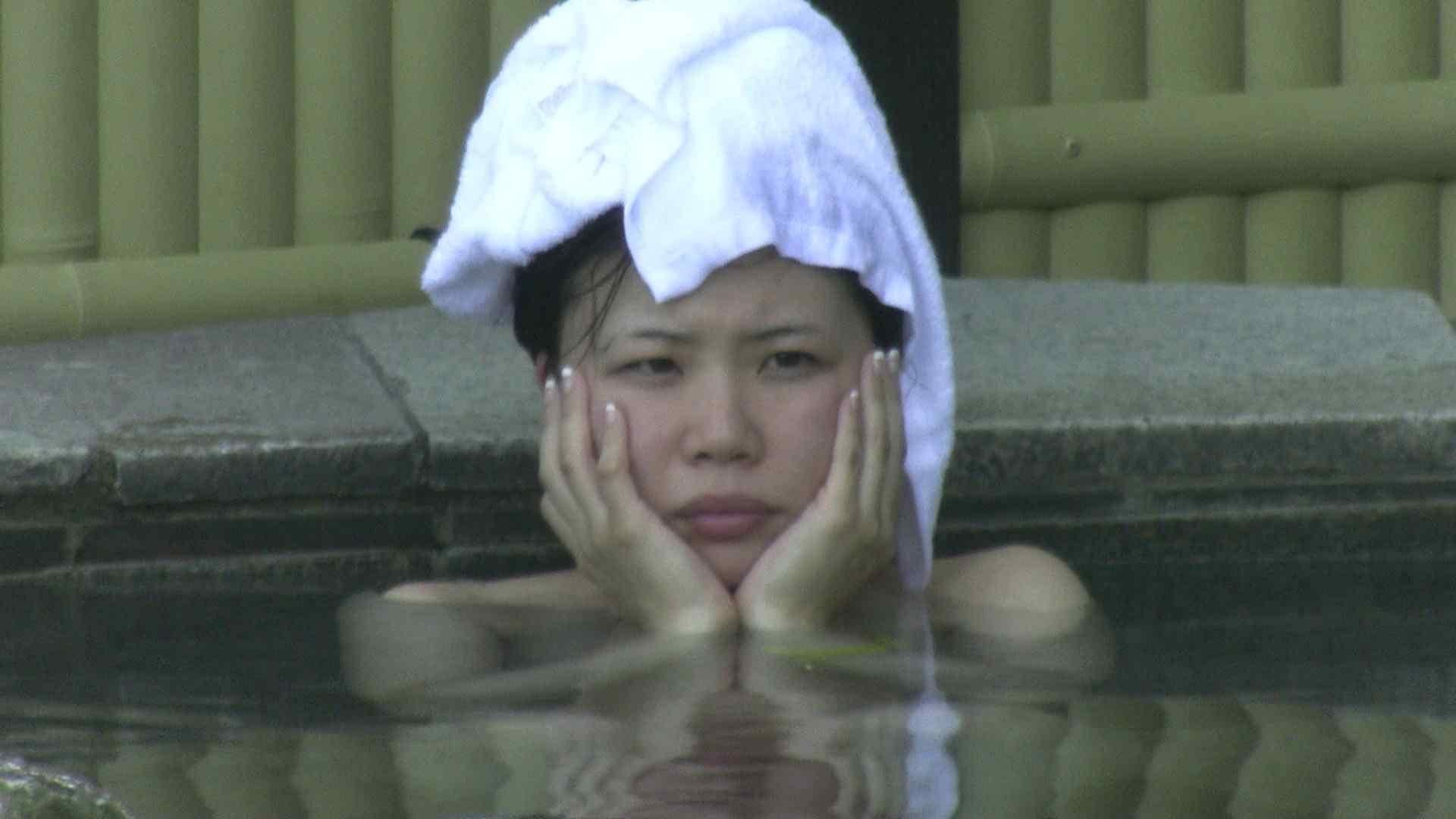 Aquaな露天風呂Vol.183 HなOL 盗撮動画紹介 106pic 102