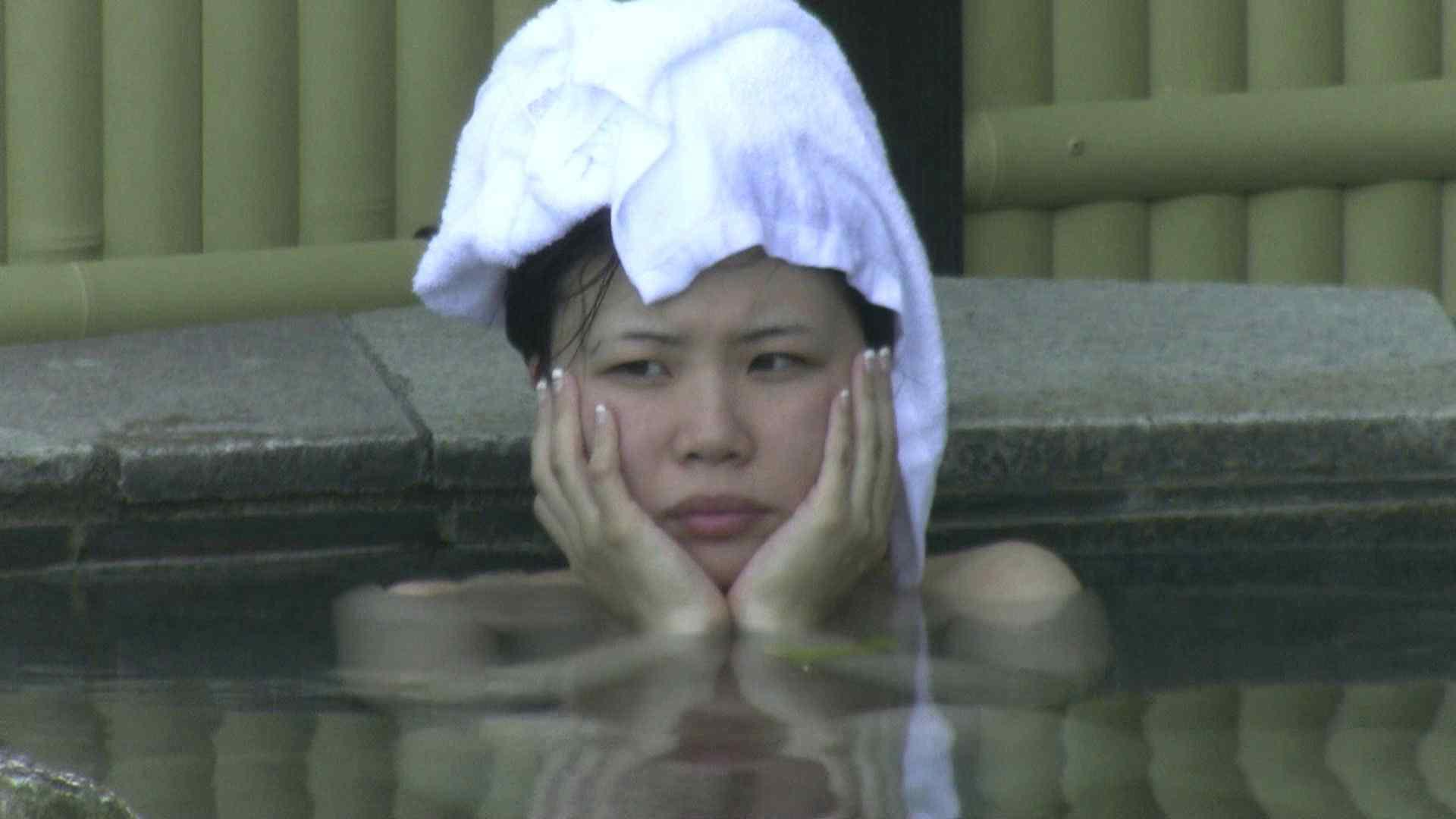 Aquaな露天風呂Vol.183 エッチな盗撮 ワレメ無修正動画無料 106pic 103