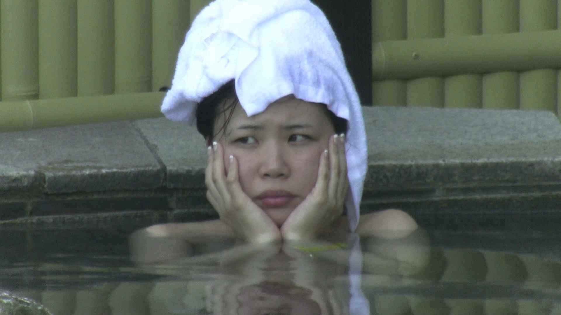 Aquaな露天風呂Vol.183 露天 濡れ場動画紹介 106pic 104