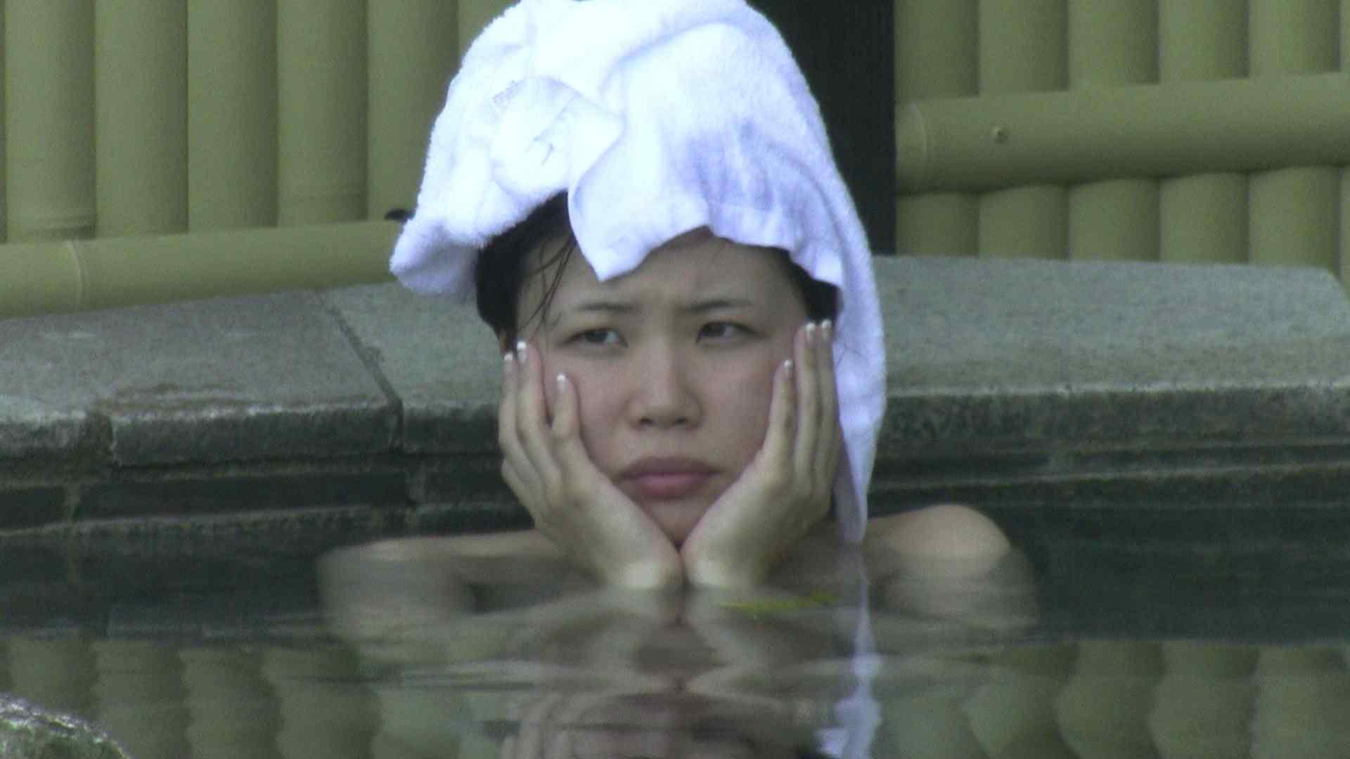 Aquaな露天風呂Vol.183 0  106pic 105