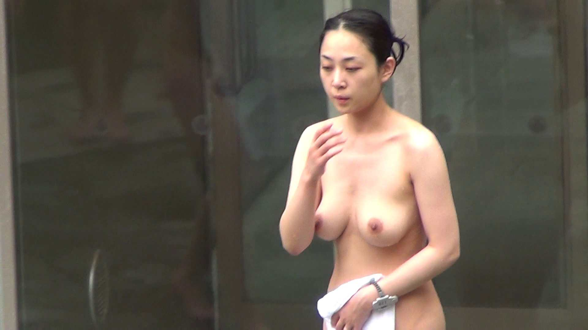 Aquaな露天風呂Vol.231 エッチな盗撮   0  113pic 37