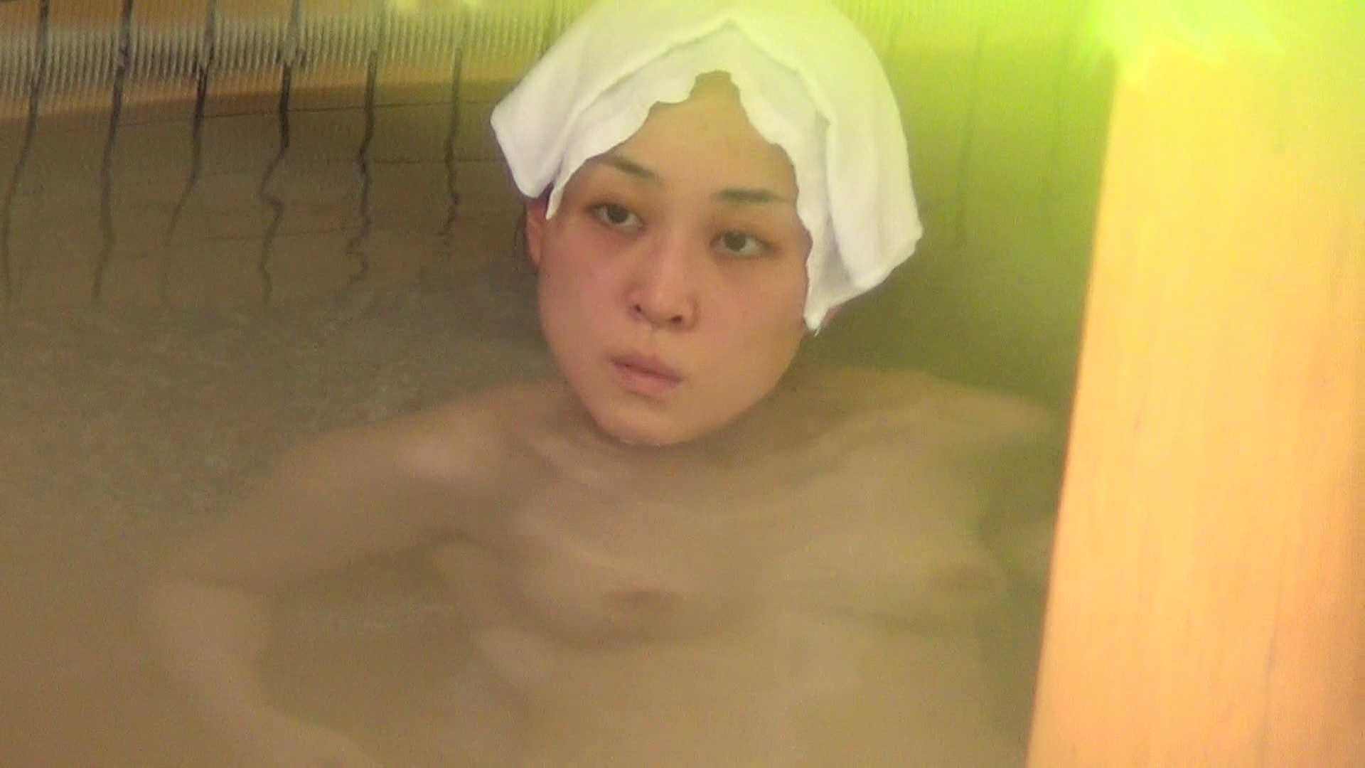 Aquaな露天風呂Vol.231 HなOL オメコ動画キャプチャ 113pic 58