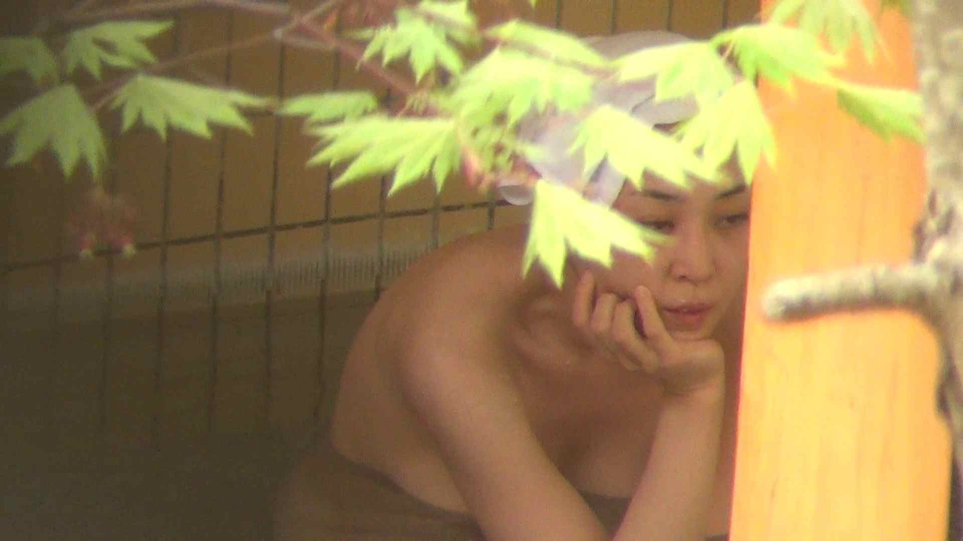 Aquaな露天風呂Vol.231 エッチな盗撮   0  113pic 65