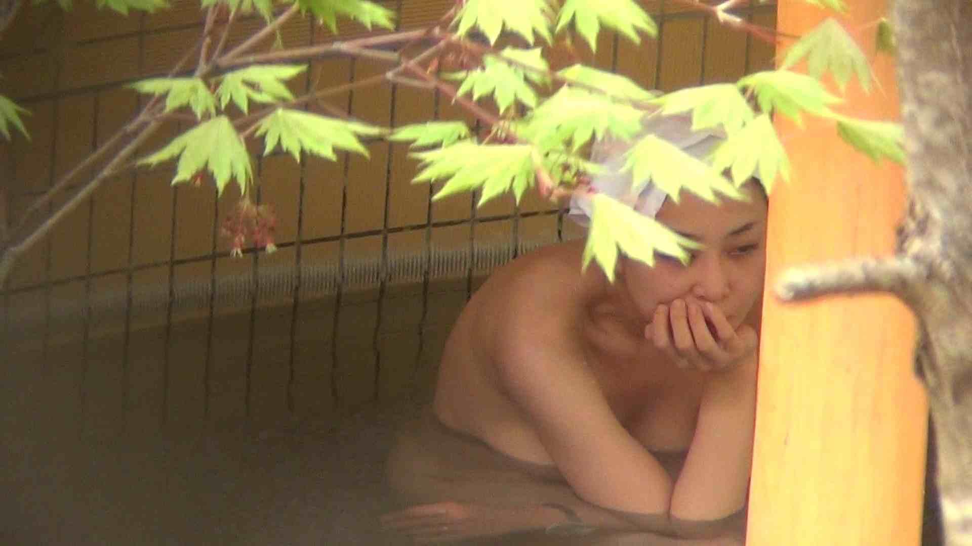 Aquaな露天風呂Vol.231 HなOL オメコ動画キャプチャ 113pic 70