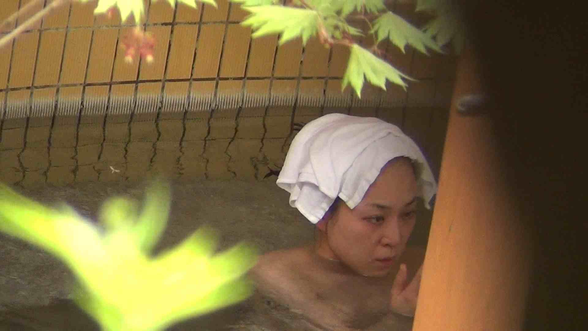 Aquaな露天風呂Vol.231 エッチな盗撮  113pic 100