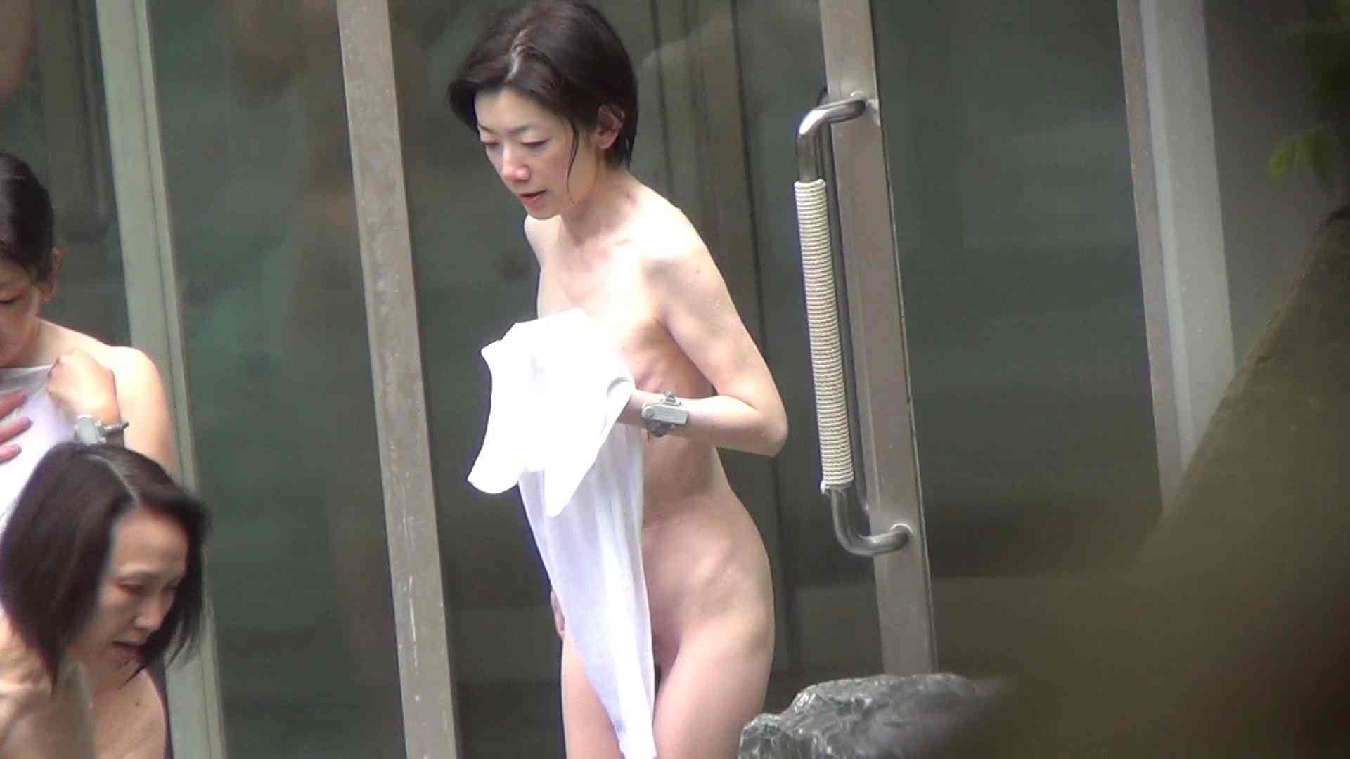 Aquaな露天風呂Vol.240 エッチな盗撮 AV無料動画キャプチャ 79pic 48
