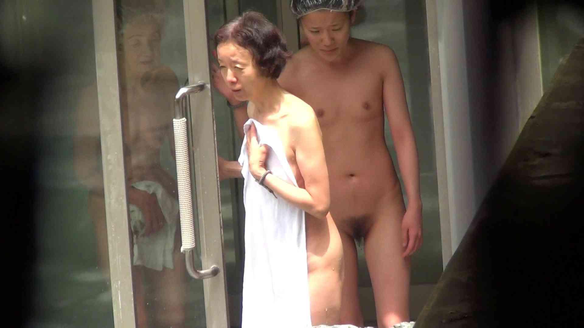 Aquaな露天風呂Vol.312 露天 セックス無修正動画無料 109pic 4