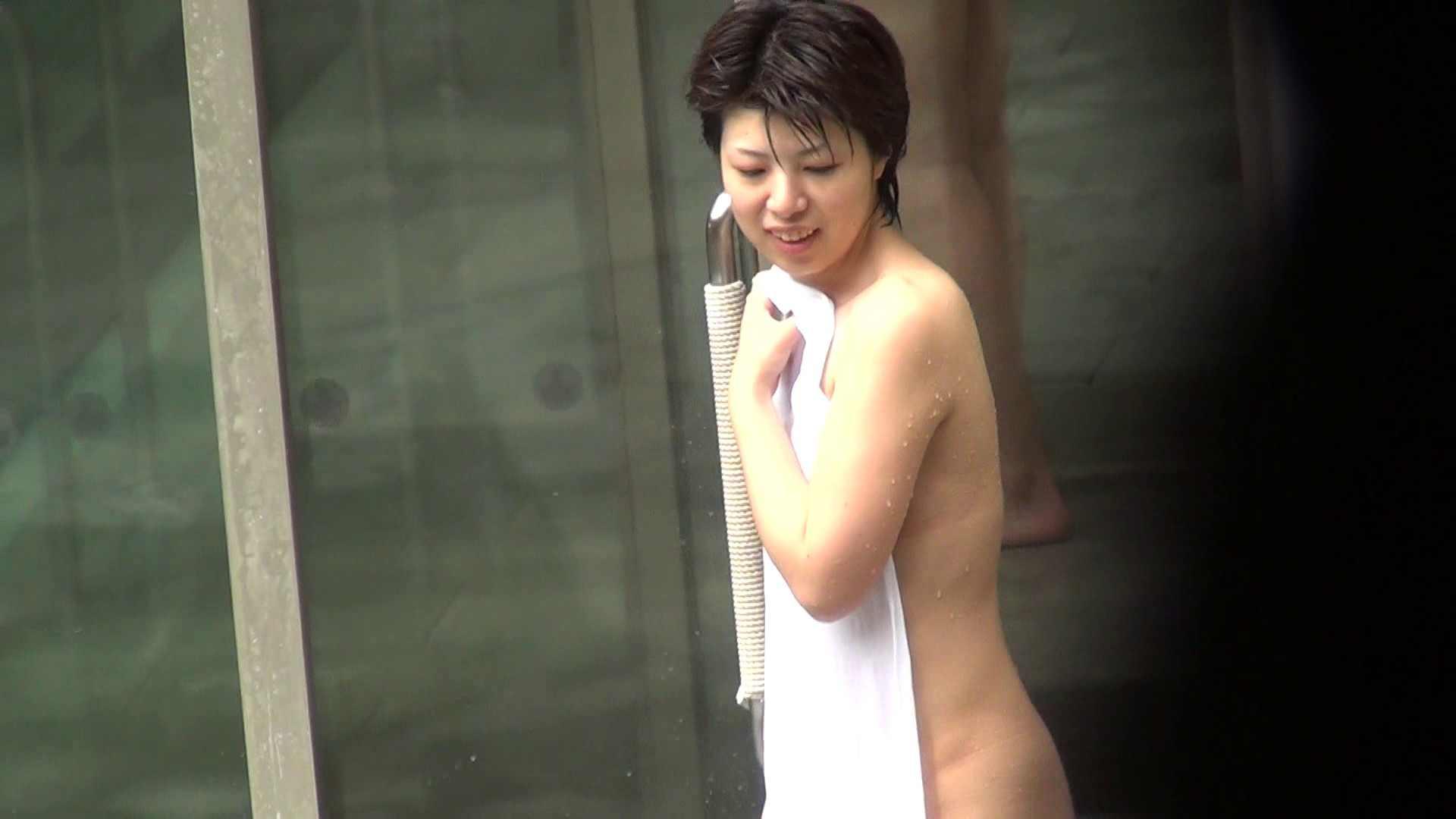 Aquaな露天風呂Vol.312 エッチな盗撮 AV無料 109pic 63