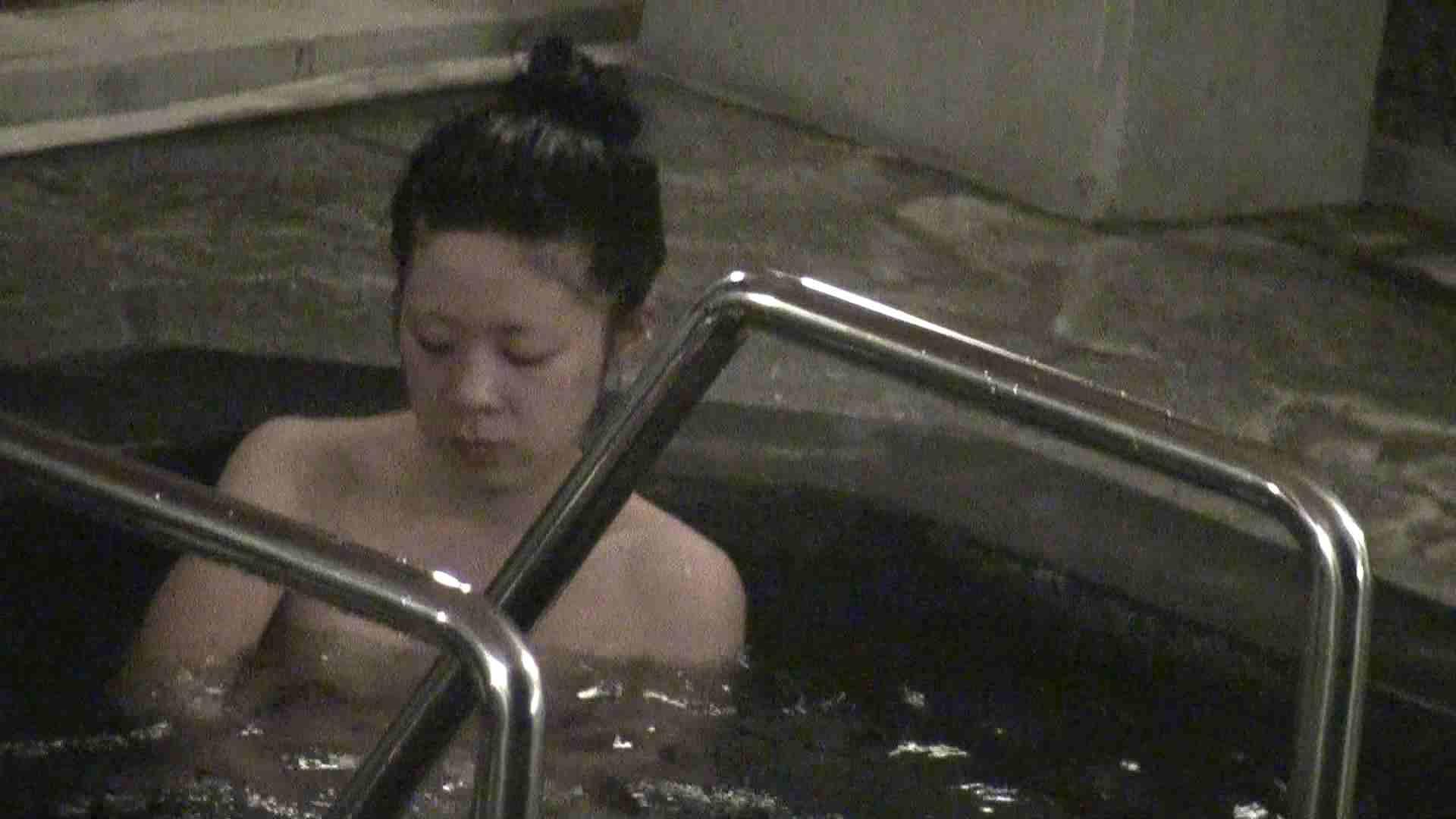 Aquaな露天風呂Vol.314 エッチな盗撮 えろ無修正画像 84pic 48