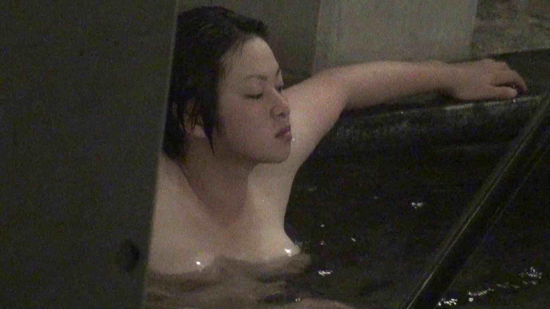 Aquaな露天風呂Vol.338 エッチな盗撮 エロ画像 101pic 53