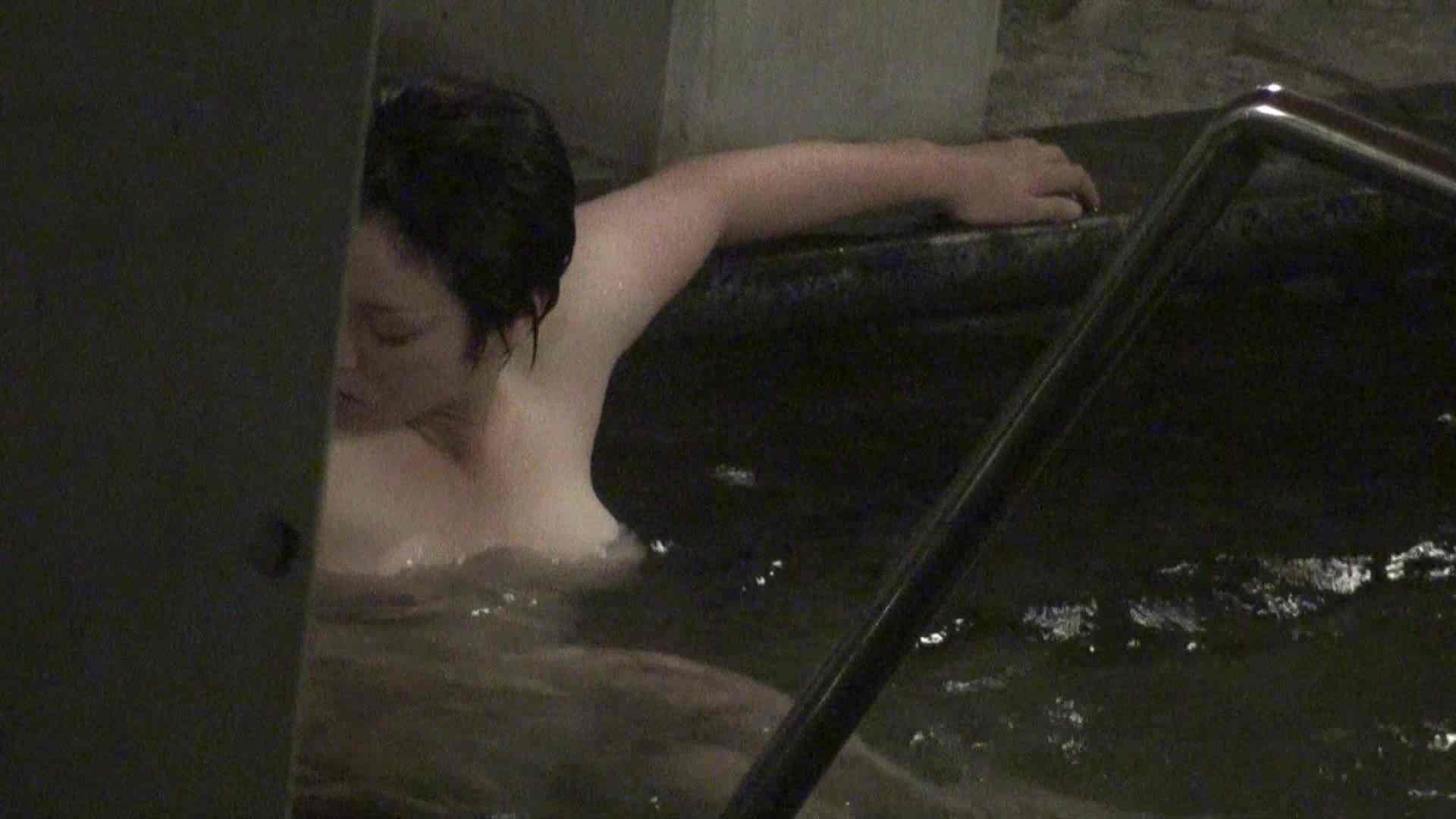 Aquaな露天風呂Vol.338 エッチな盗撮 エロ画像 101pic 58