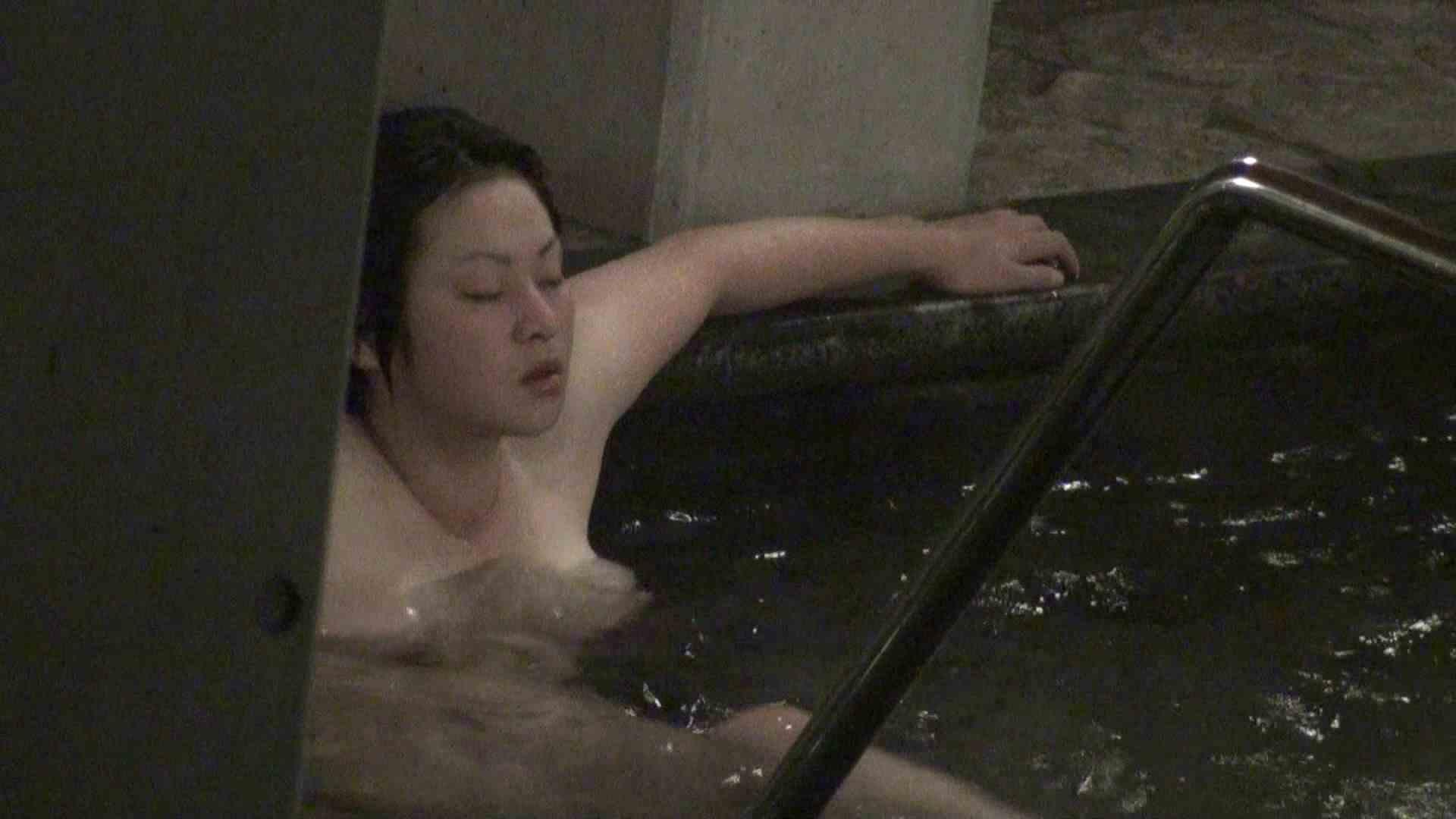 Aquaな露天風呂Vol.338 0   0  101pic 66