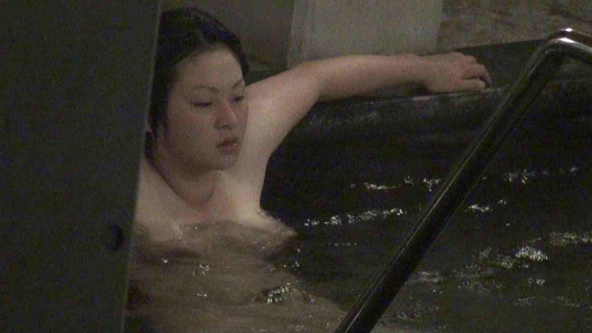 Aquaな露天風呂Vol.338 露天 AV動画キャプチャ 101pic 69