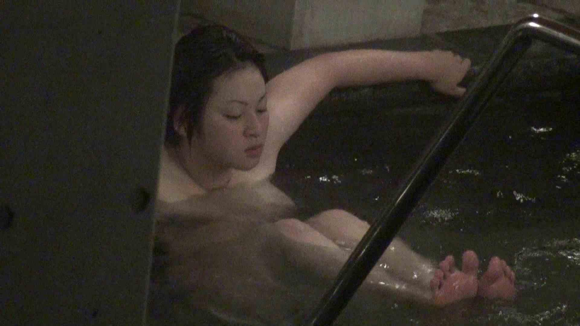 Aquaな露天風呂Vol.338 0  101pic 85