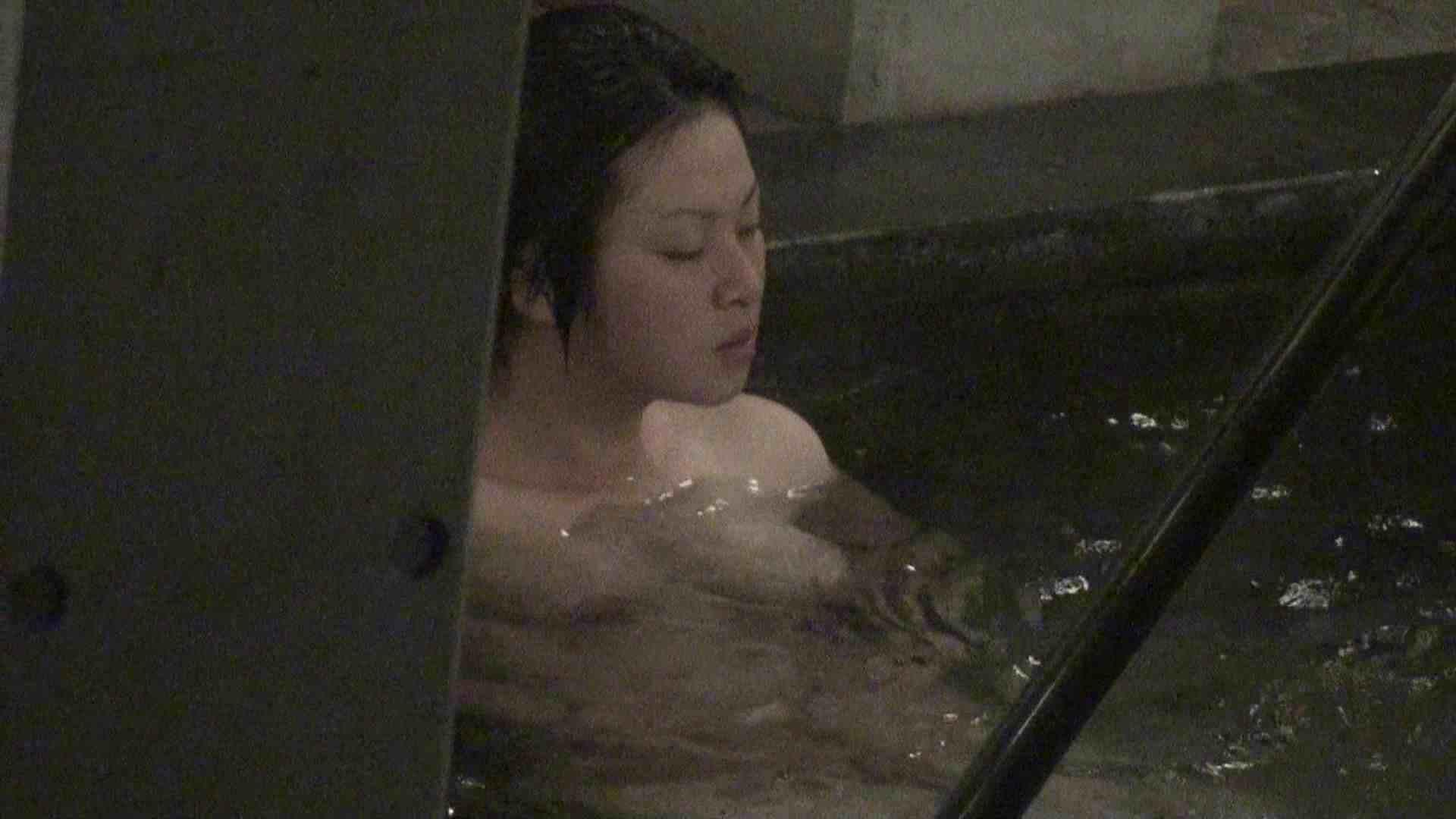 Aquaな露天風呂Vol.338 エッチな盗撮 エロ画像 101pic 93