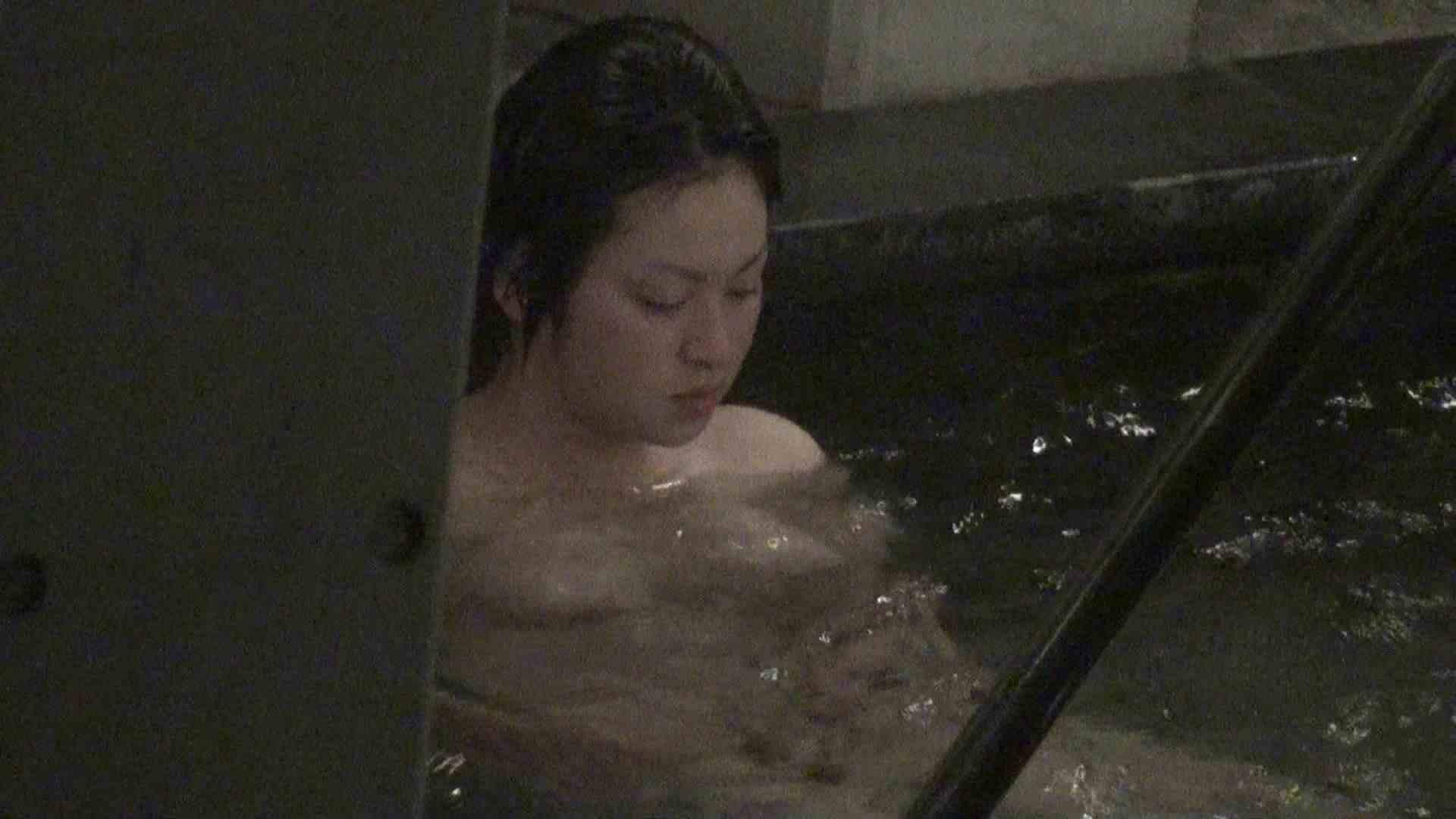 Aquaな露天風呂Vol.338 露天 AV動画キャプチャ 101pic 94